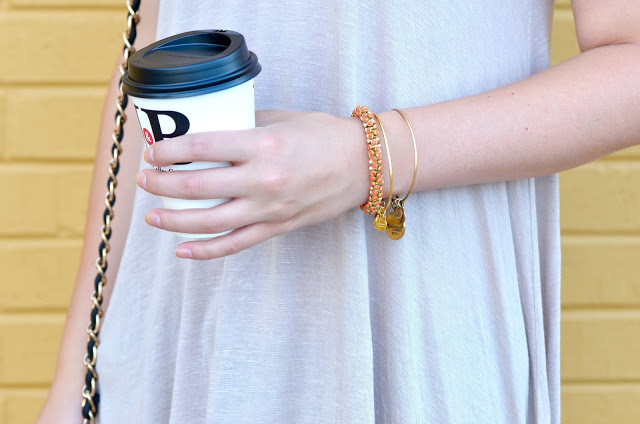 gold jewelry for fall