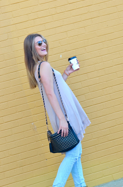 styling fall pieces in texas