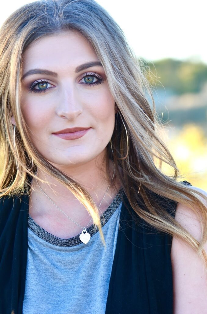 fall makeup inspired