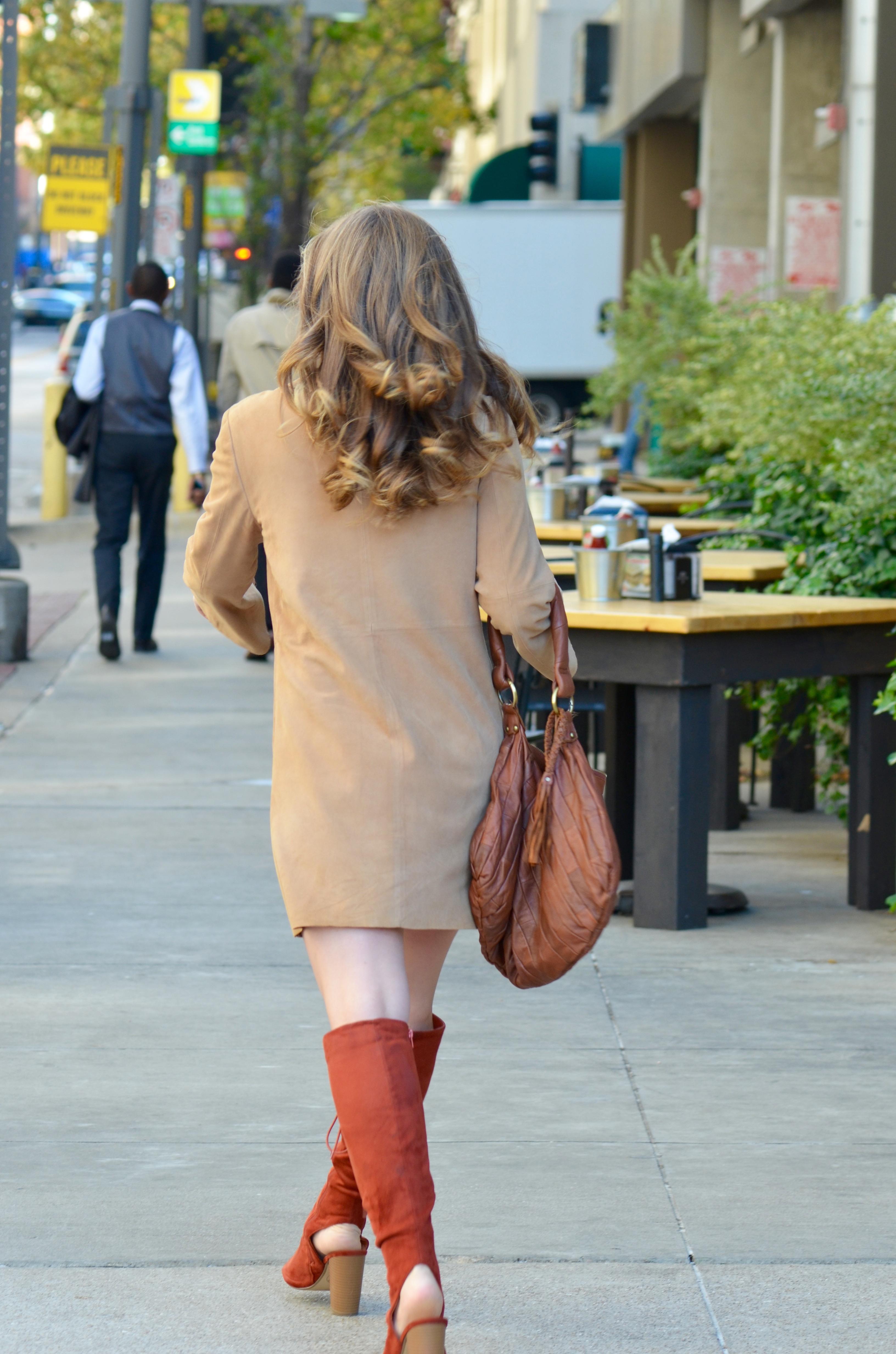 downtown dallas blogger