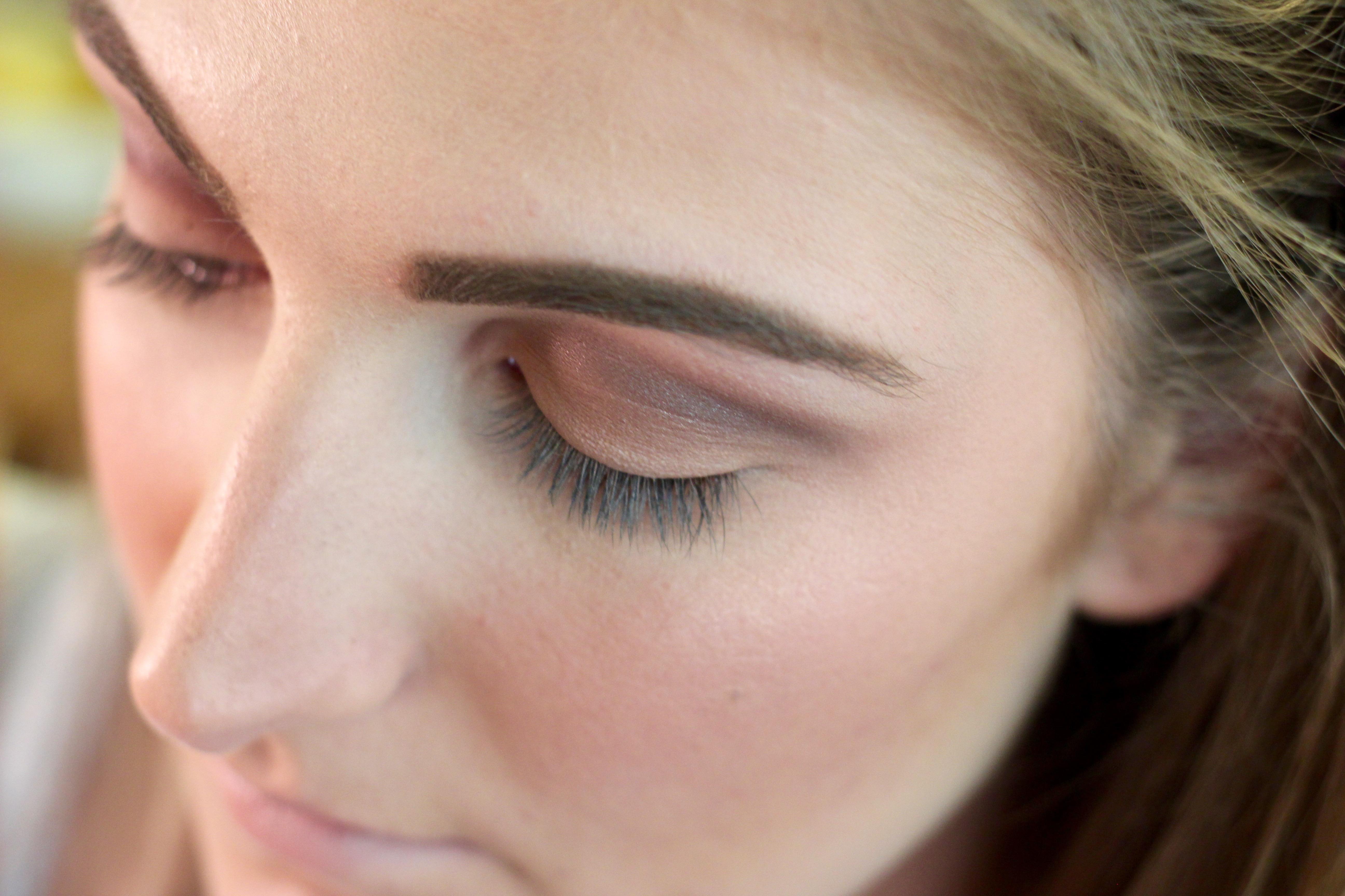 close up makeup trends