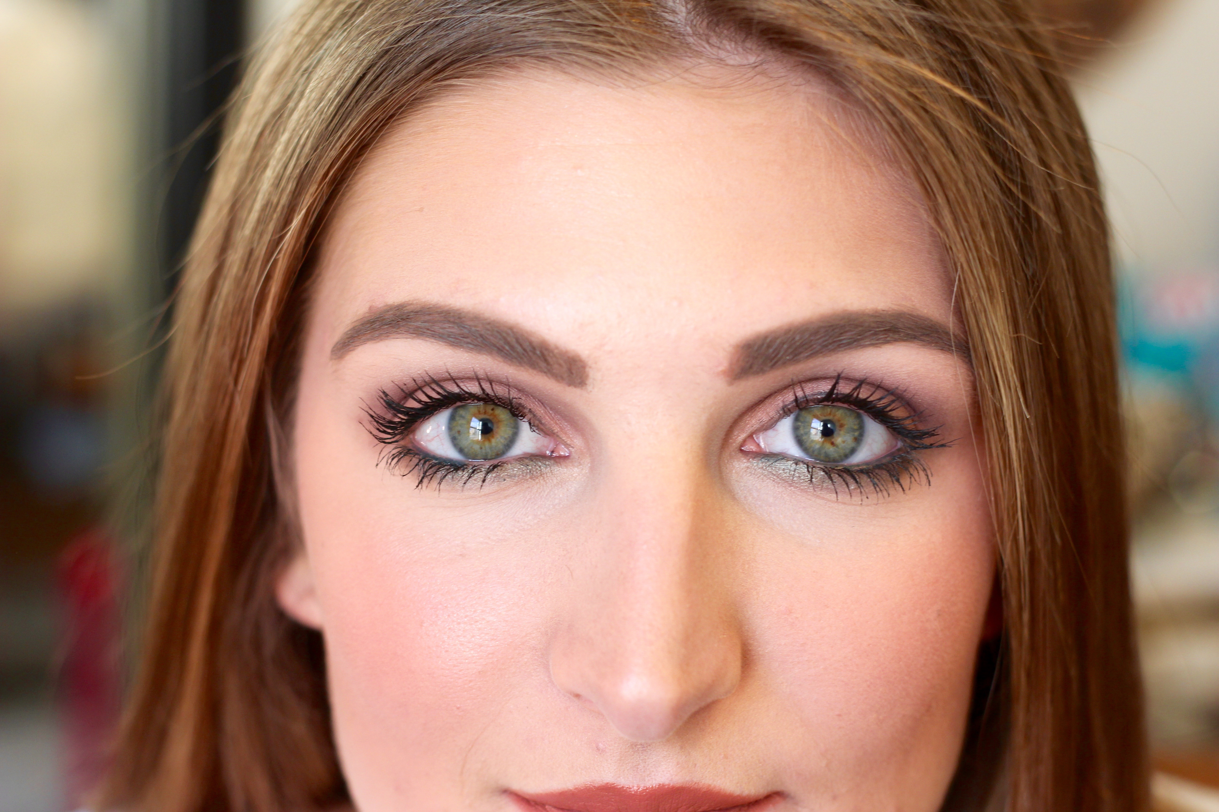 sultry winter makeup 2015