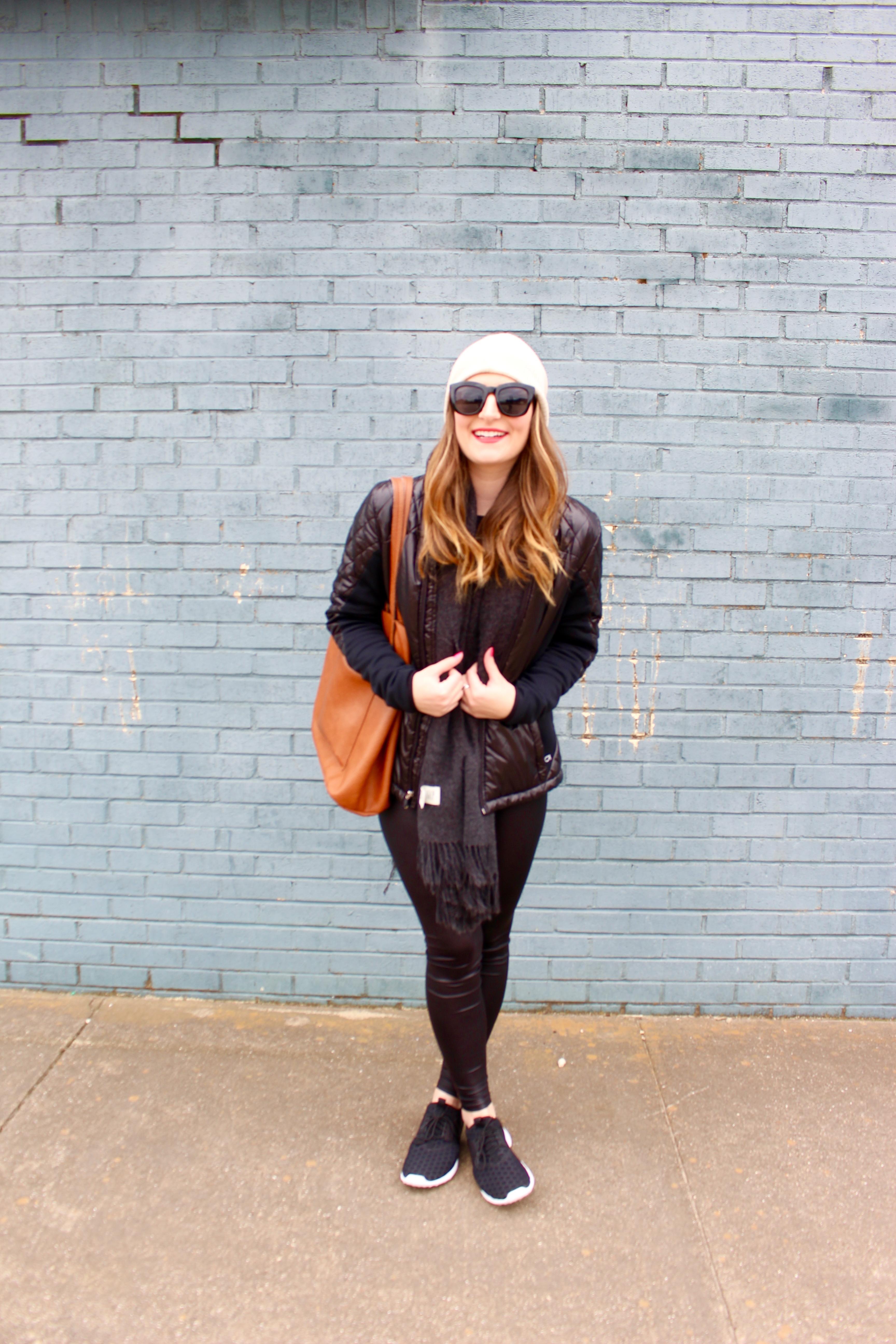 beanie wear for the street