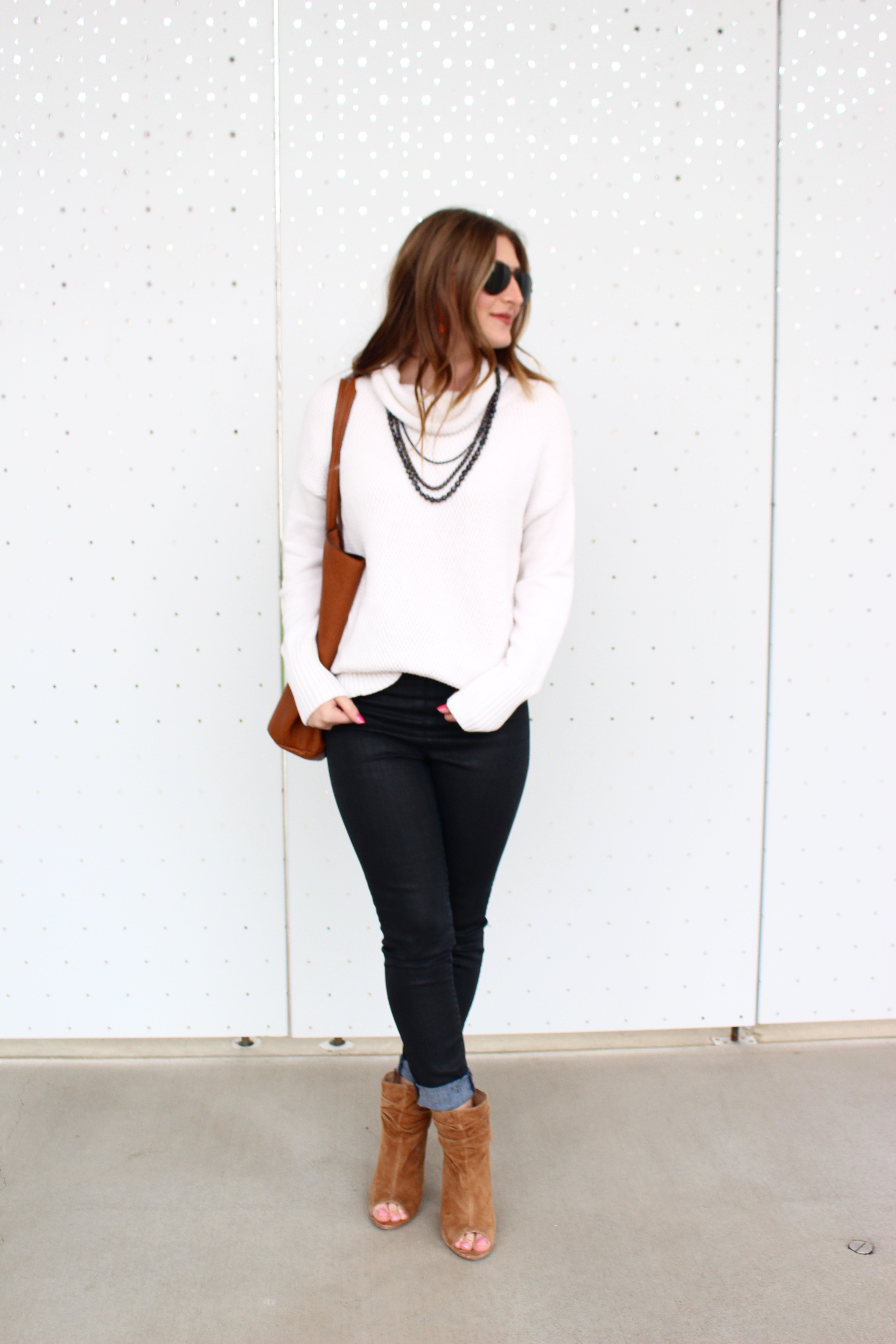 dallas fashion easy look