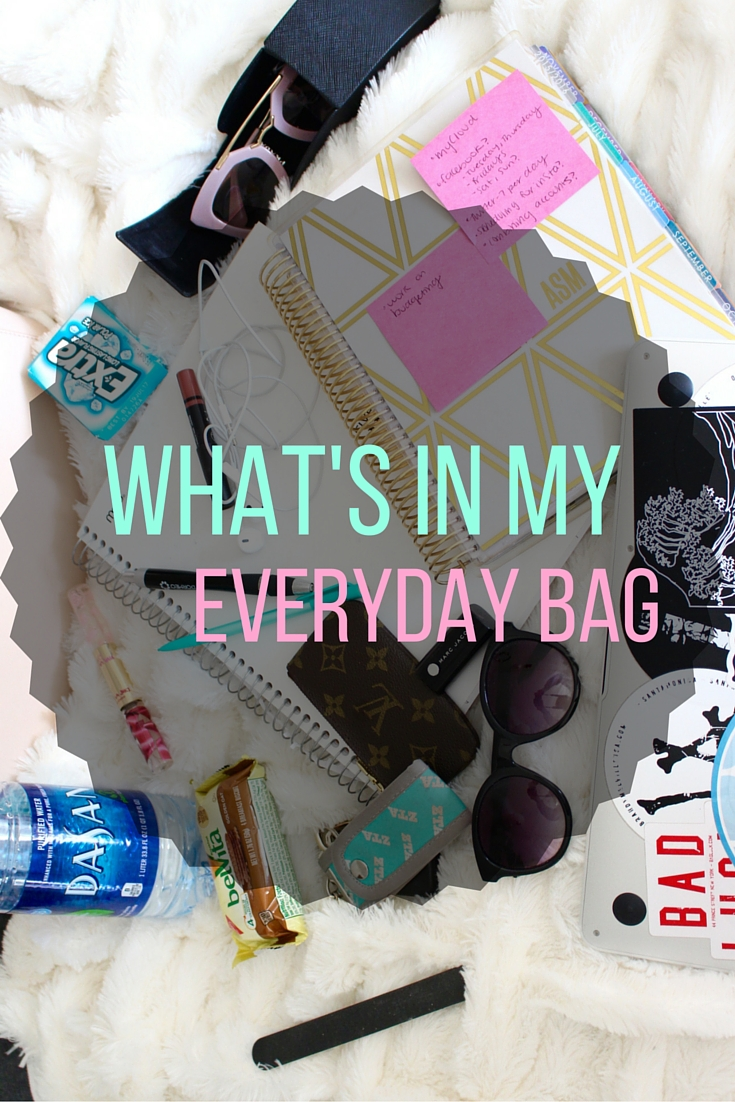 pinterest whats in my tory burch