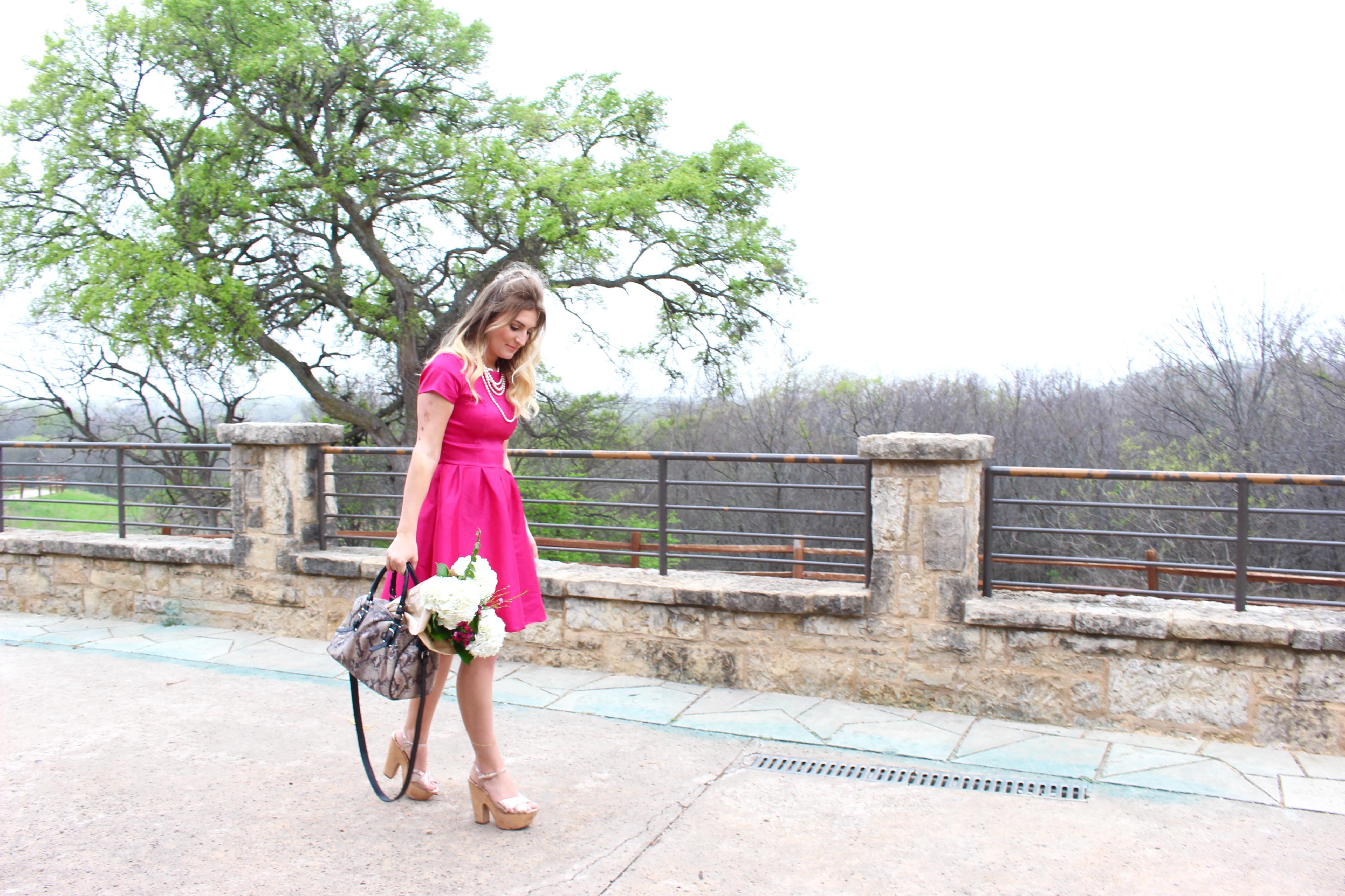 easter fashion in dallas texas