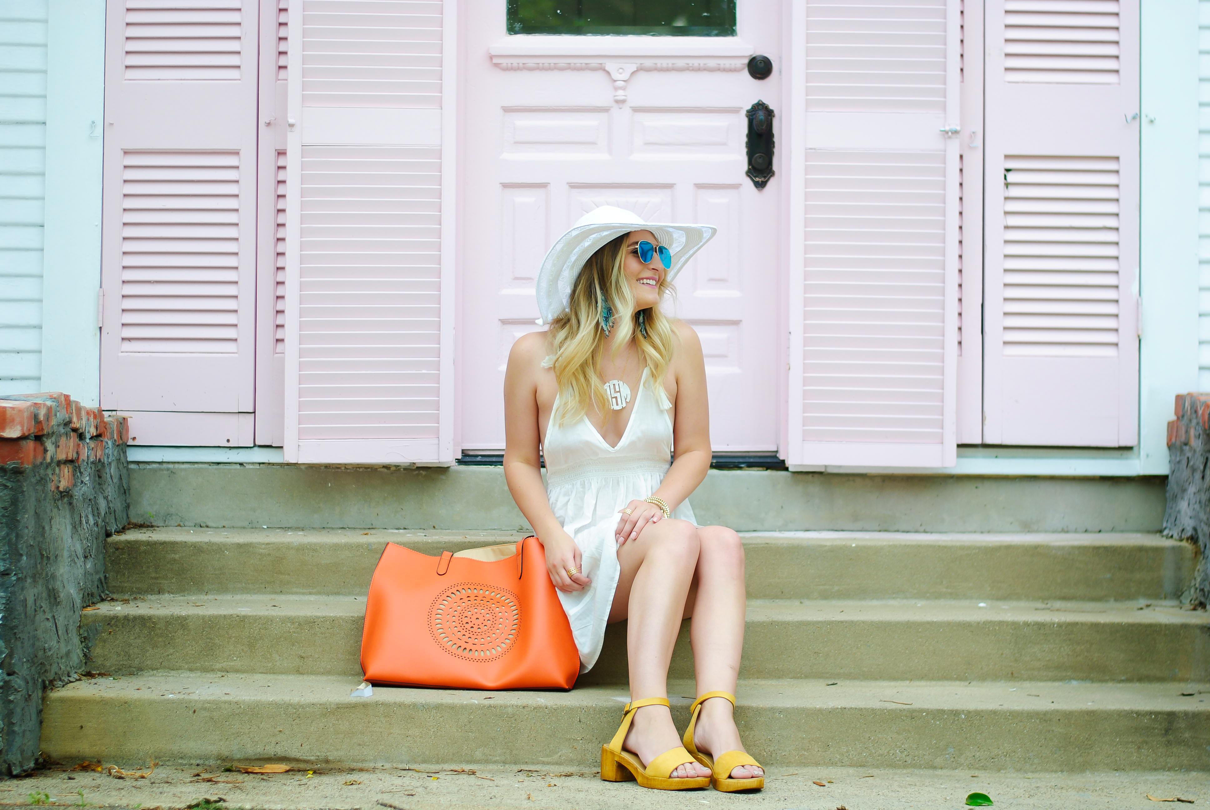 resort wear | Audrey Madison Stowe Blog