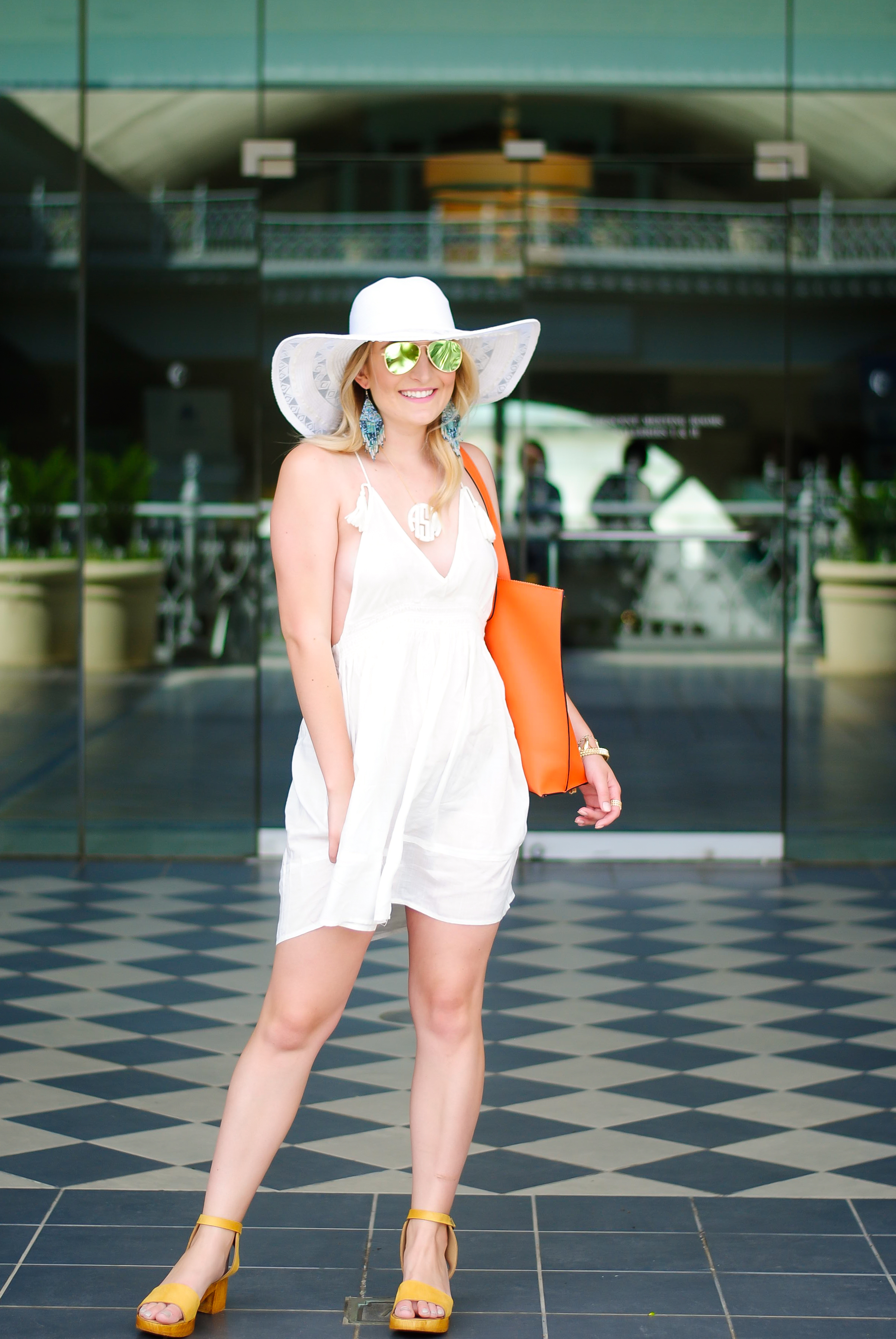 resort vacation | Audrey Madison Stowe Blog