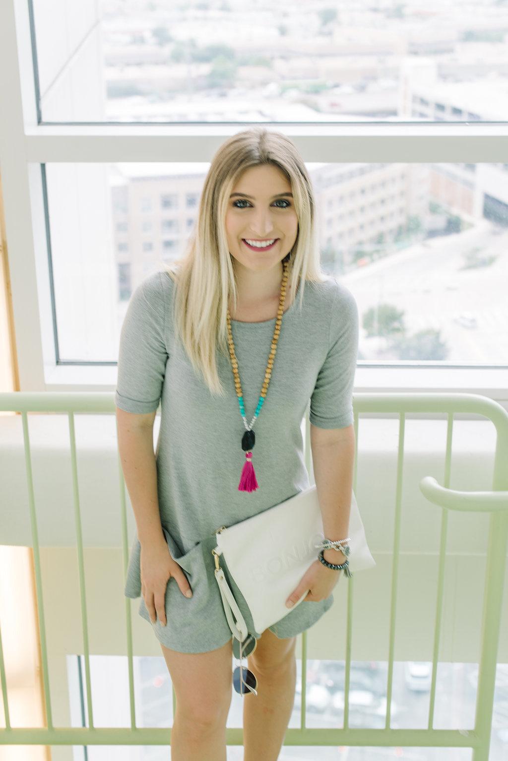 summer wear | Audrey Madison Stowe Blog