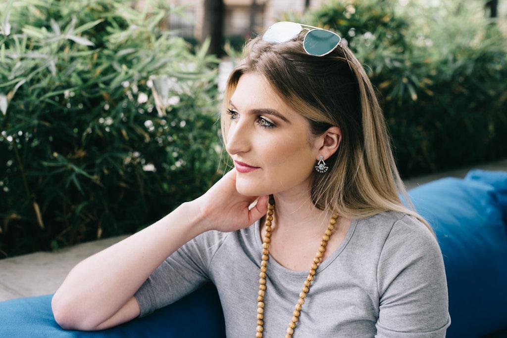 makeup details | Audrey Madison Stowe Blog