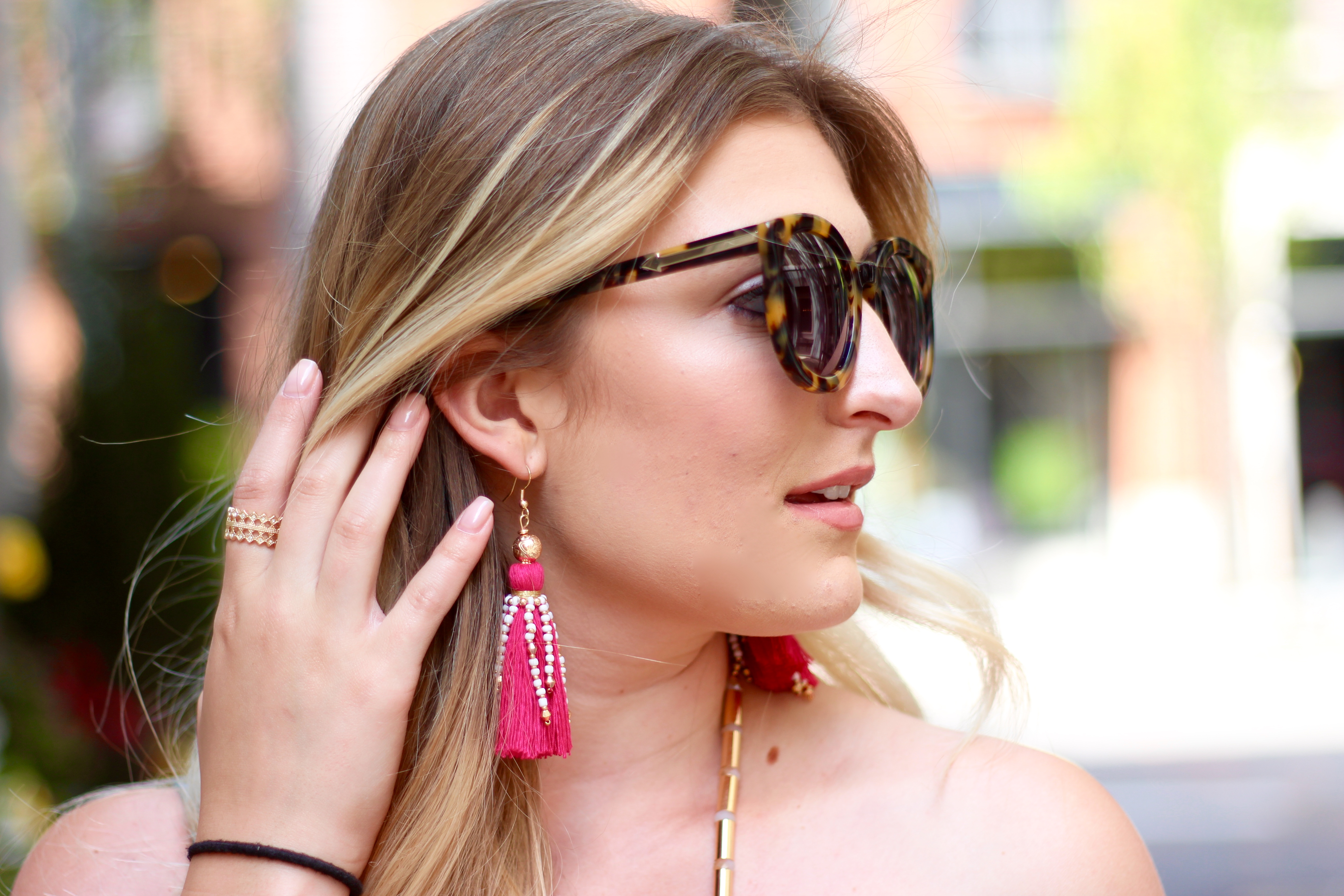 shop ditto sunglasses | Audrey Madison Stowe Blog