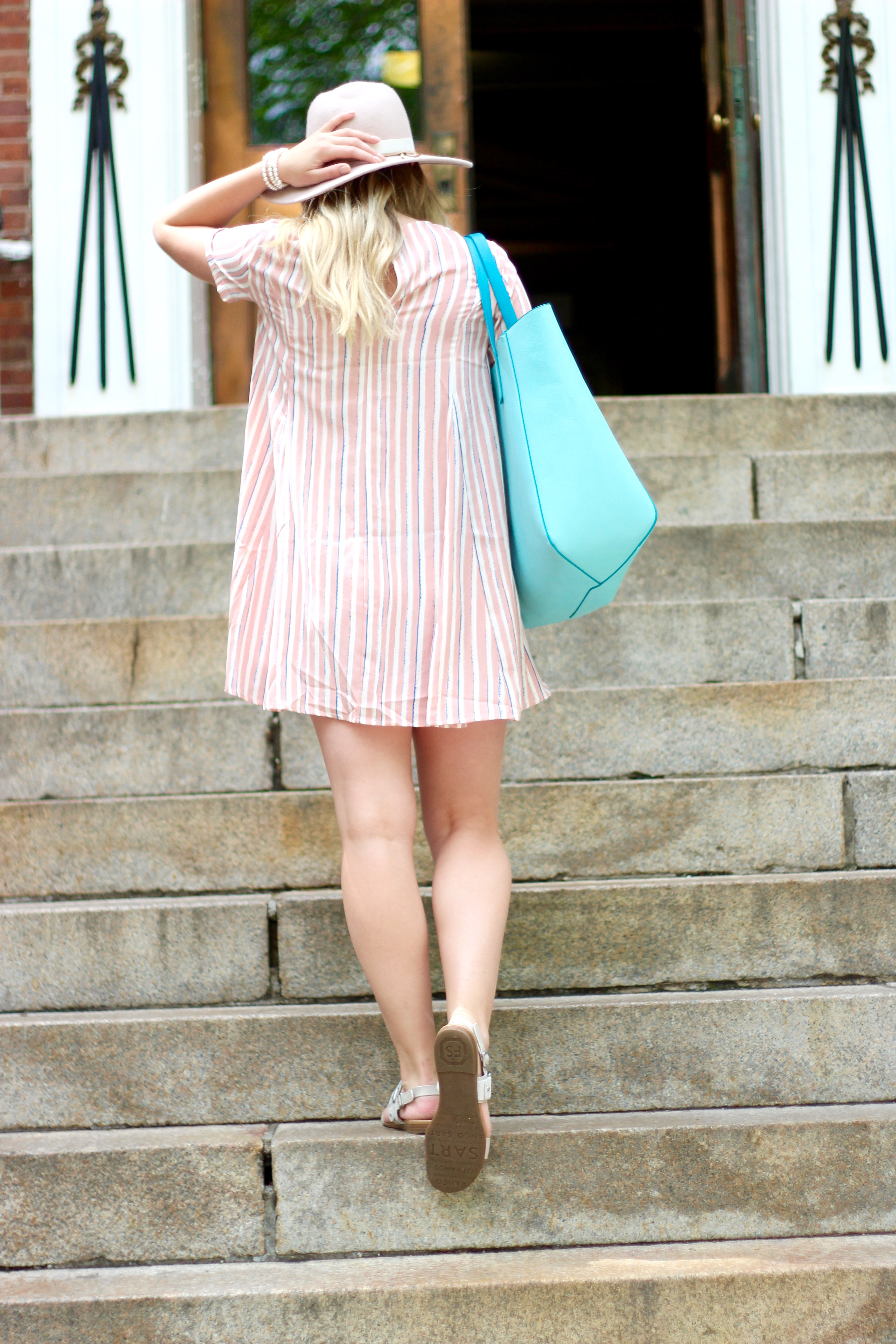 new york city outfit | Audrey Madison Stowe Blog