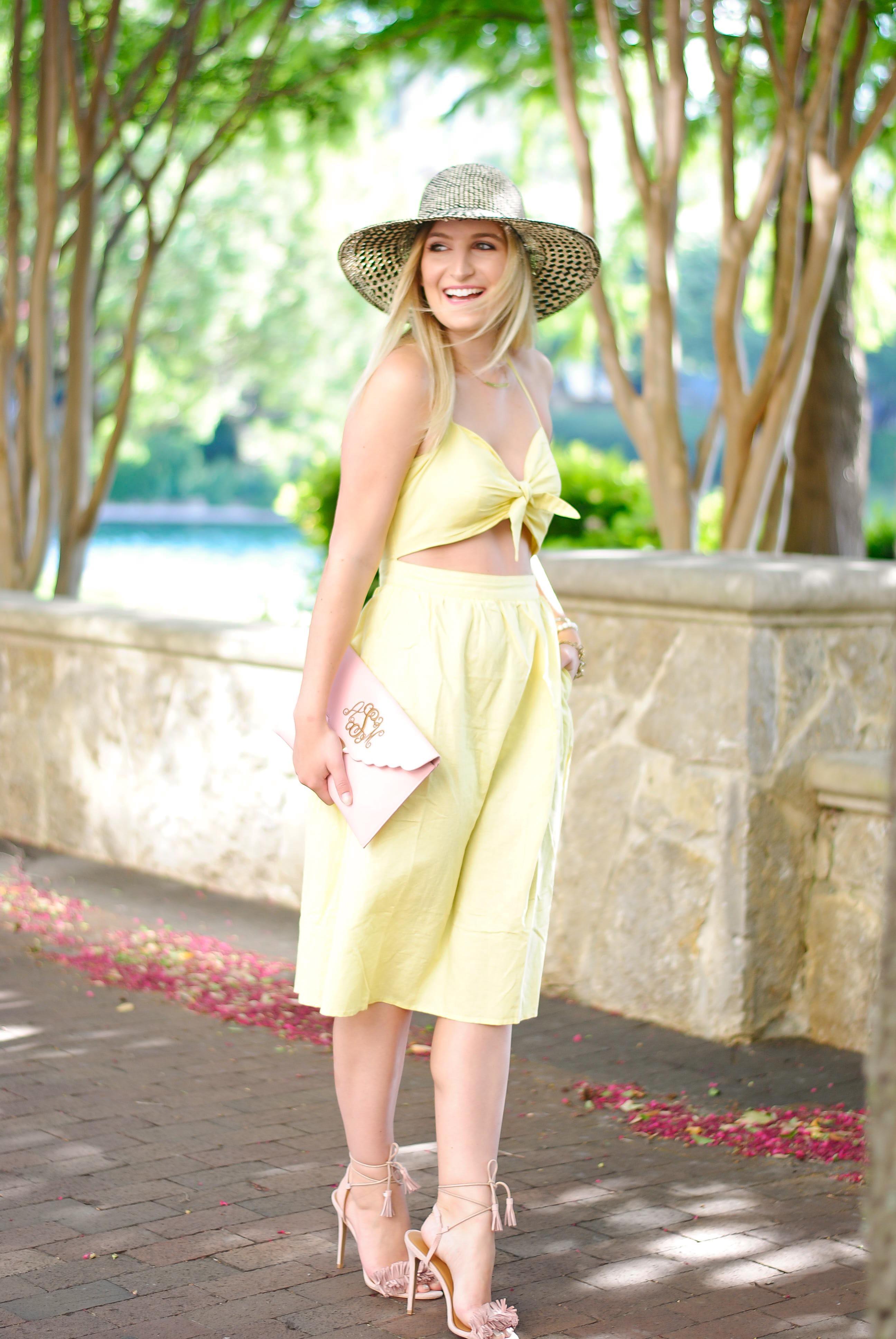 Perfect Sundress with Tobi | AMS Blog