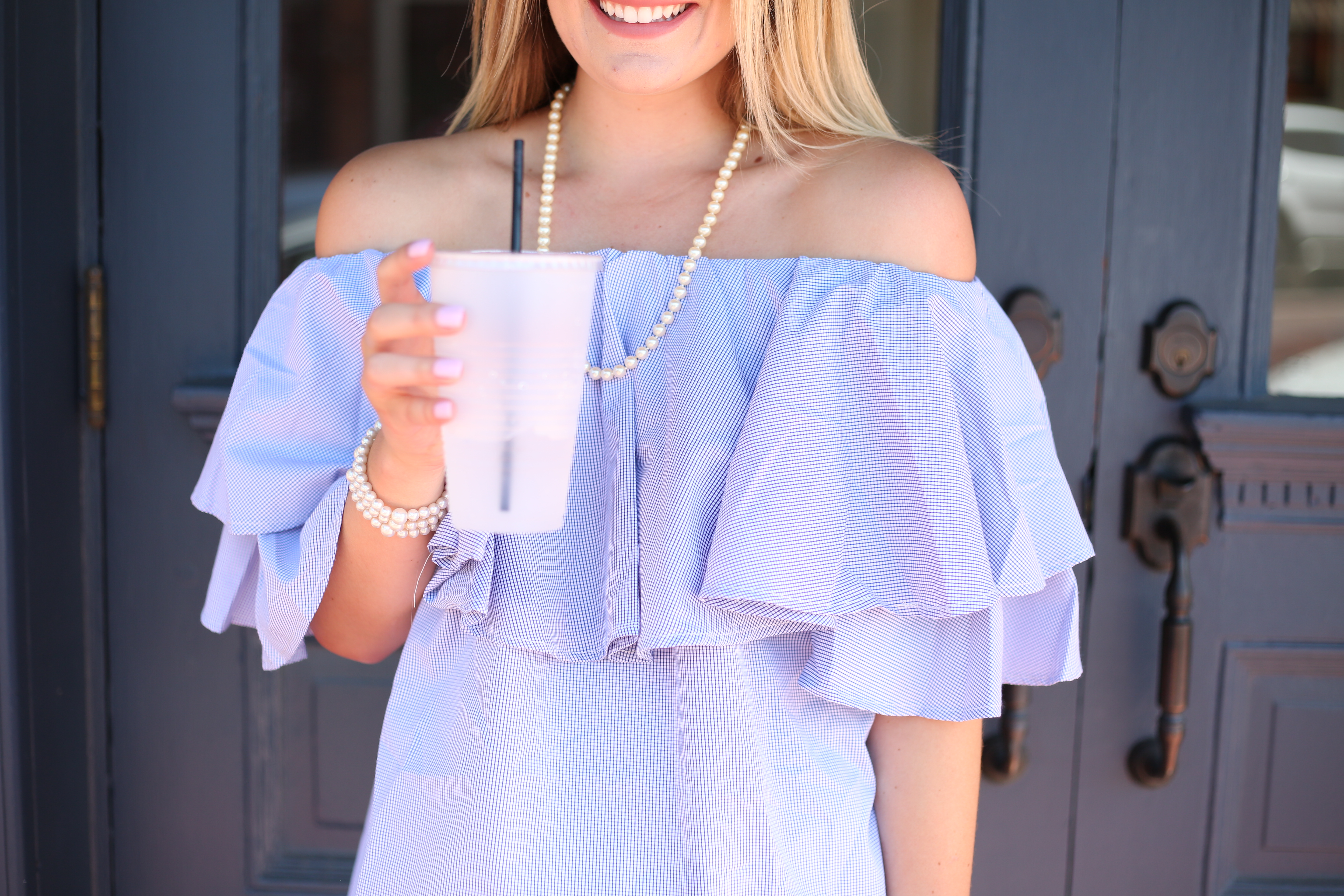 Hydrated in Style | AMS Blog