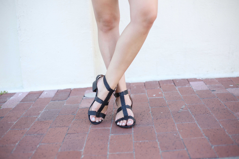 Summer sandals   AMS Blog