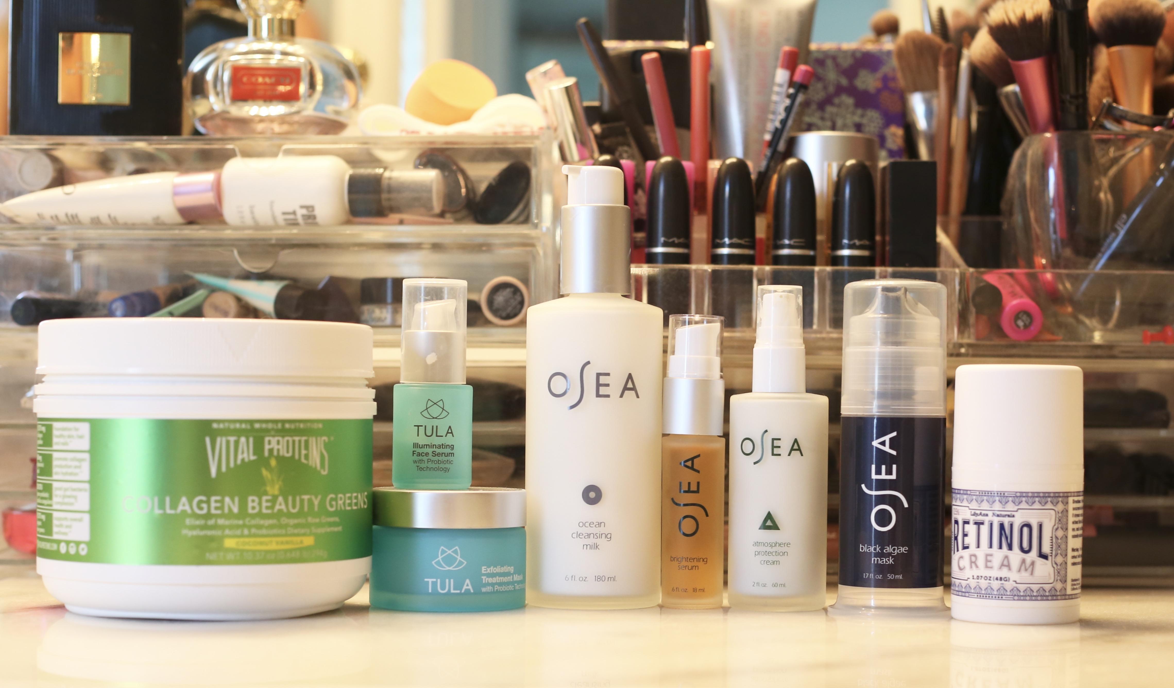 Skincare Routine for Better Skin   AMS Blog