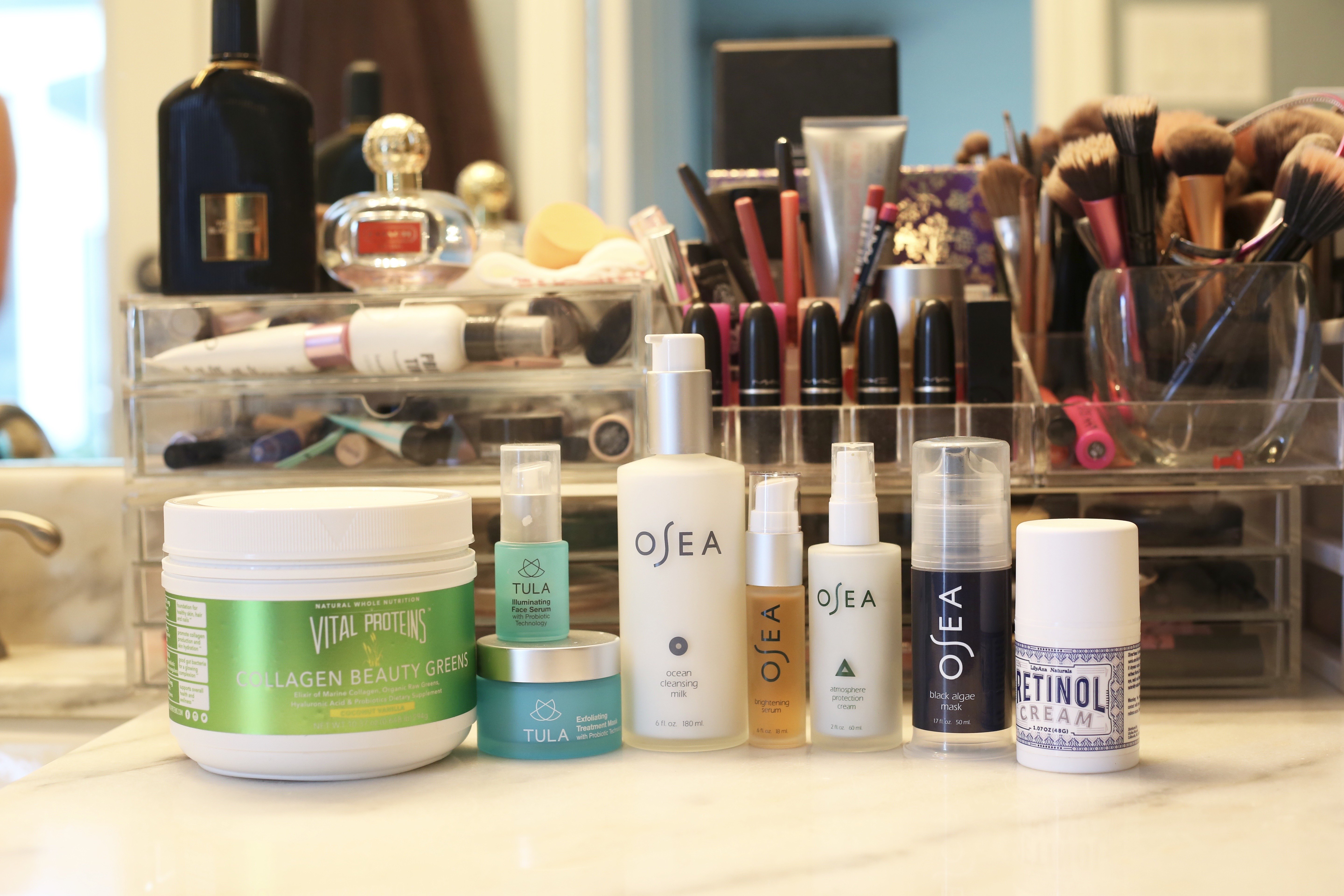 Skincare Routine for Better Skin | AMS Blog