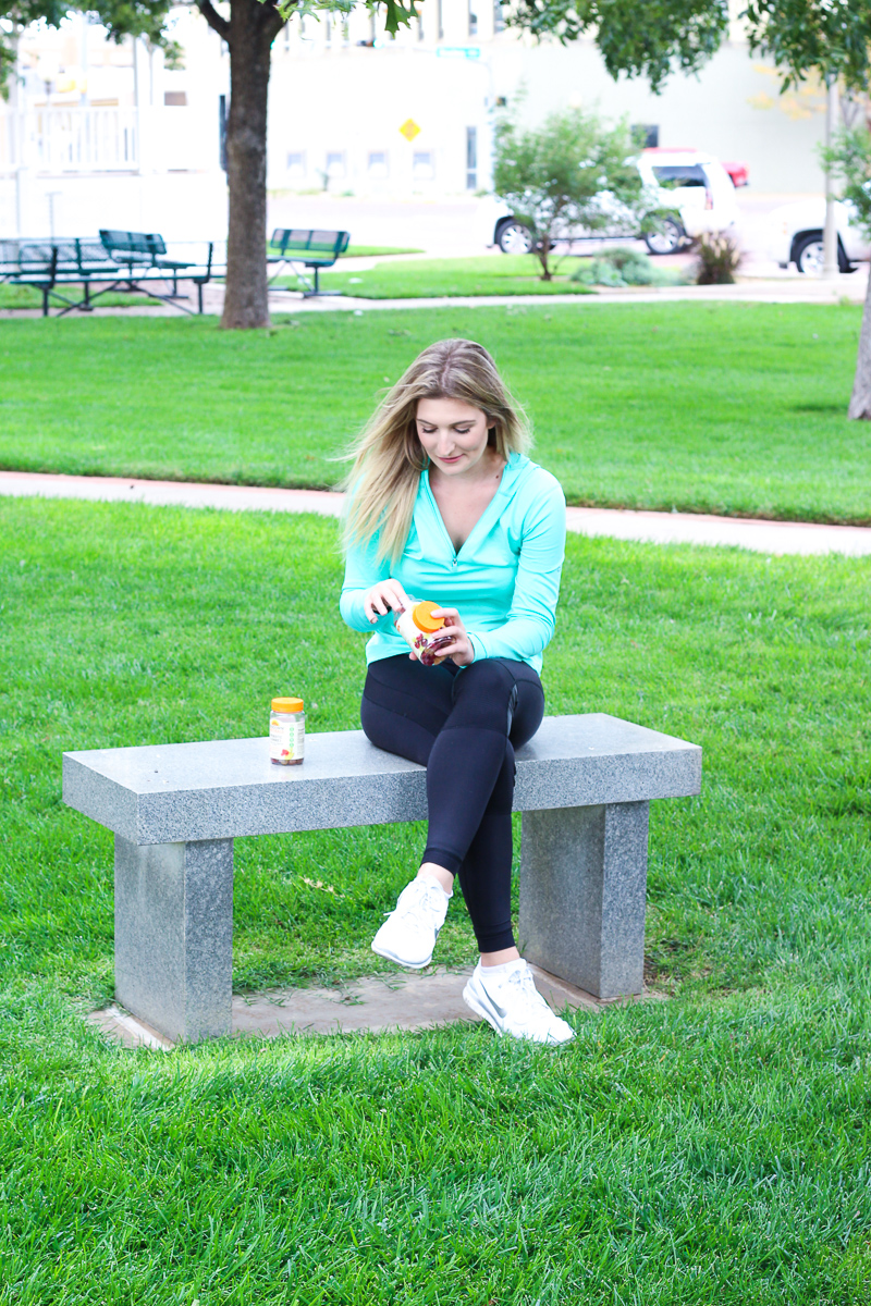 How to Lose the Freshman 15 + Stay Healthy | AMS Blog