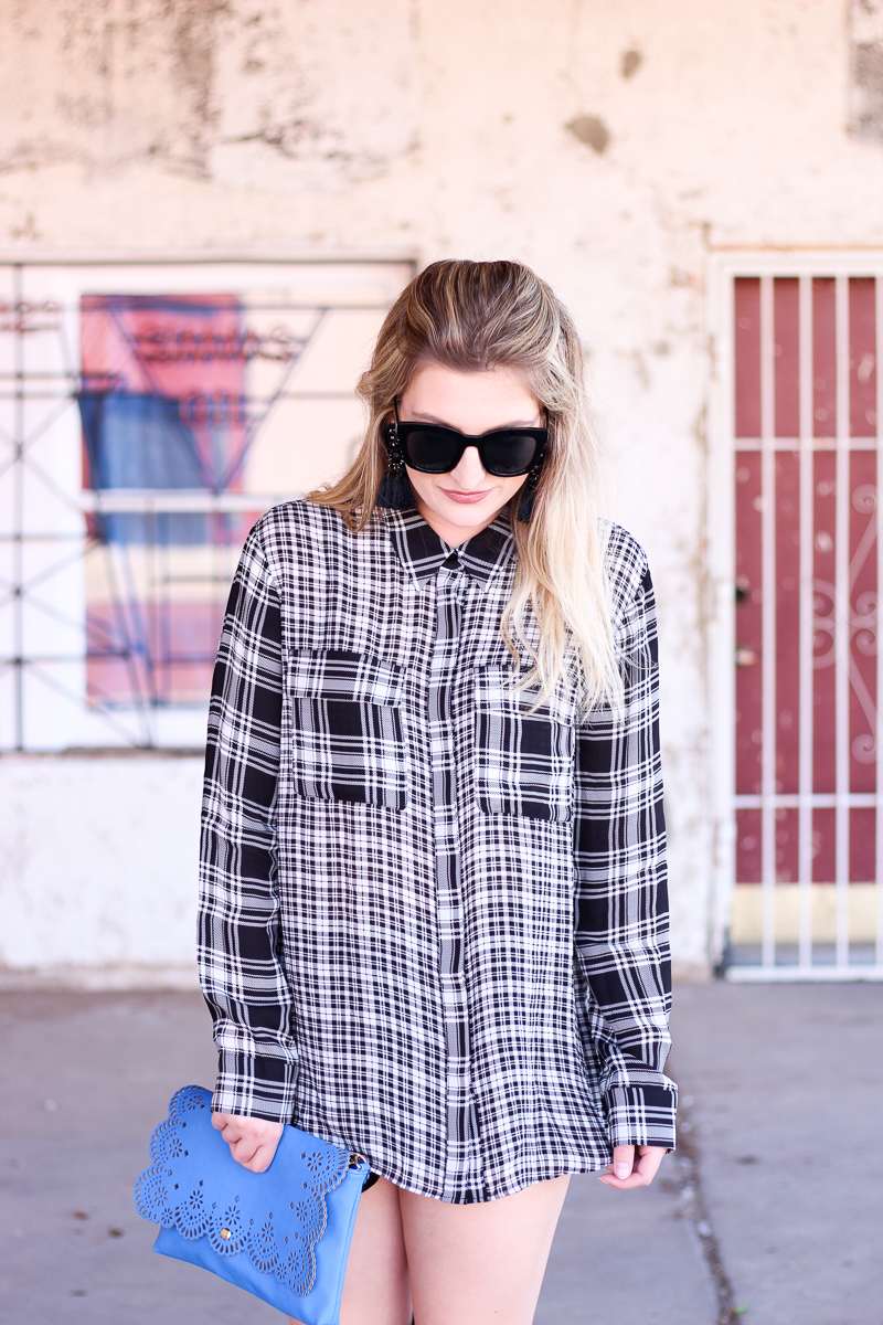 Tartan With an Edge | AMS Blog