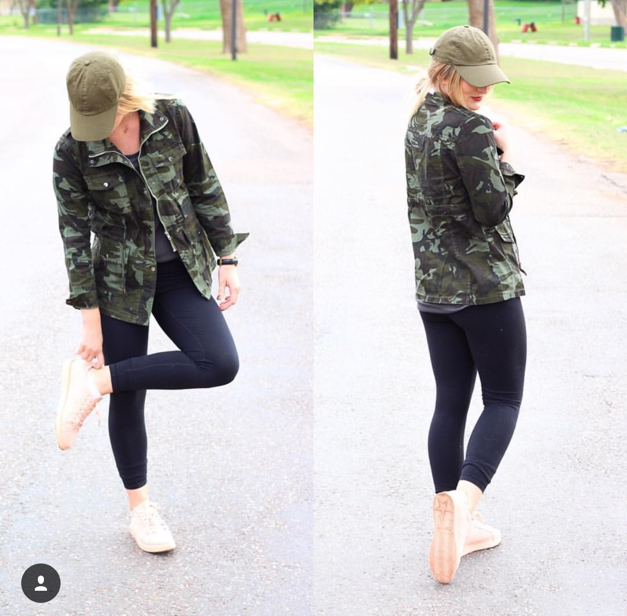 military look | AMS Blog