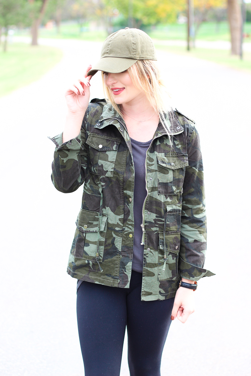 Military Athleisure | AMS Blog