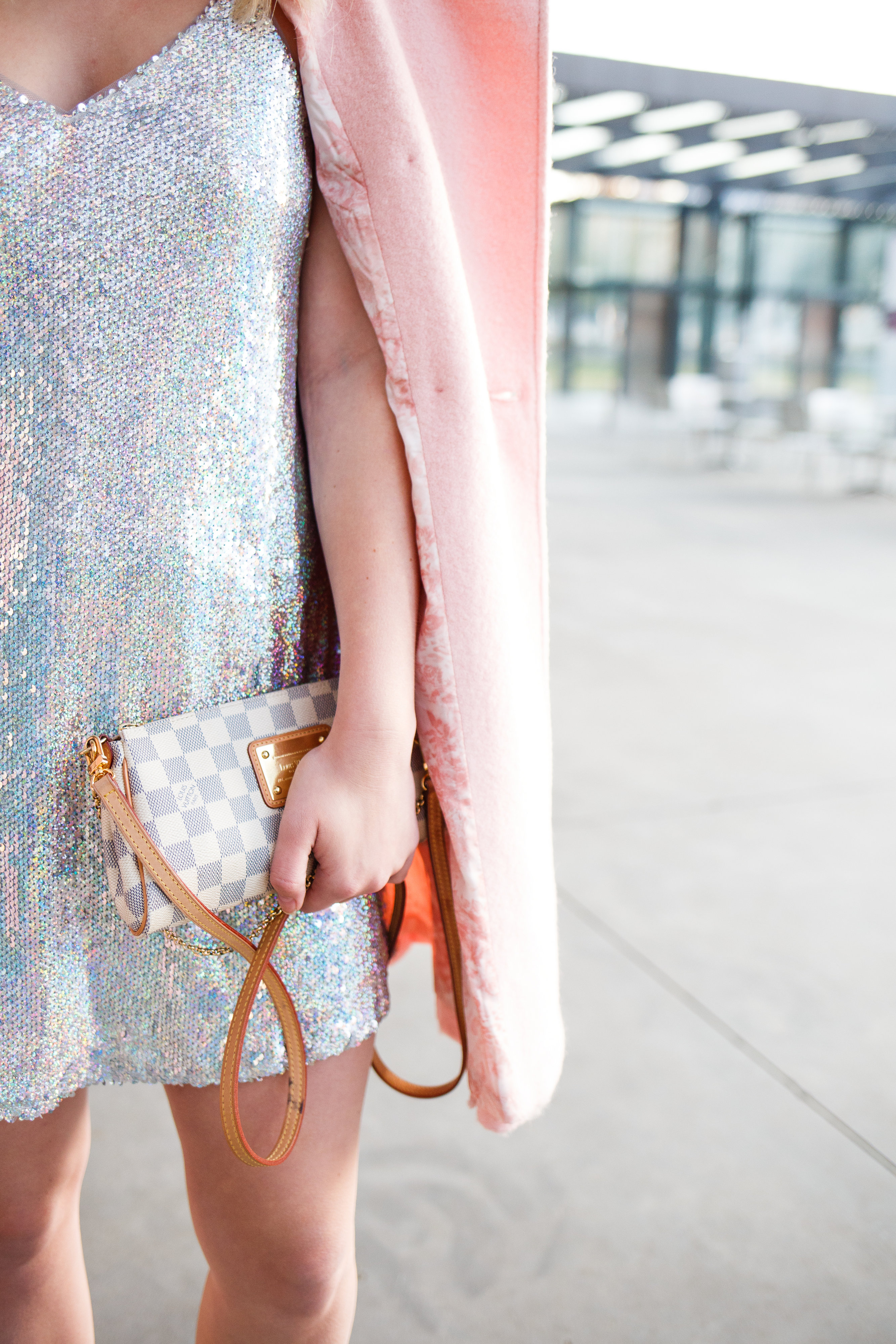 New Year's Eve ootd + plans   AMS Blog
