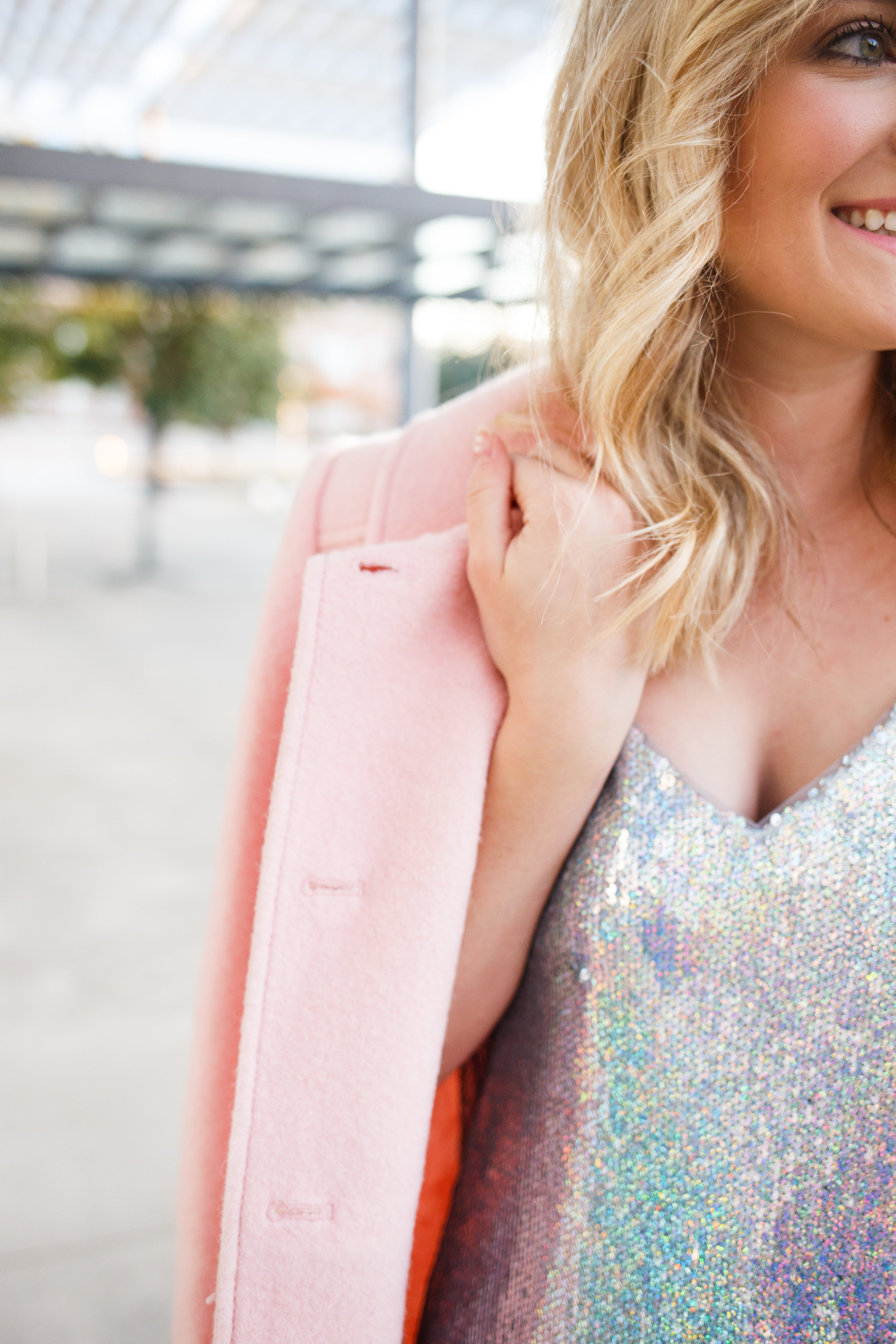 New Year's Eve ootd + plans | AMS Blog