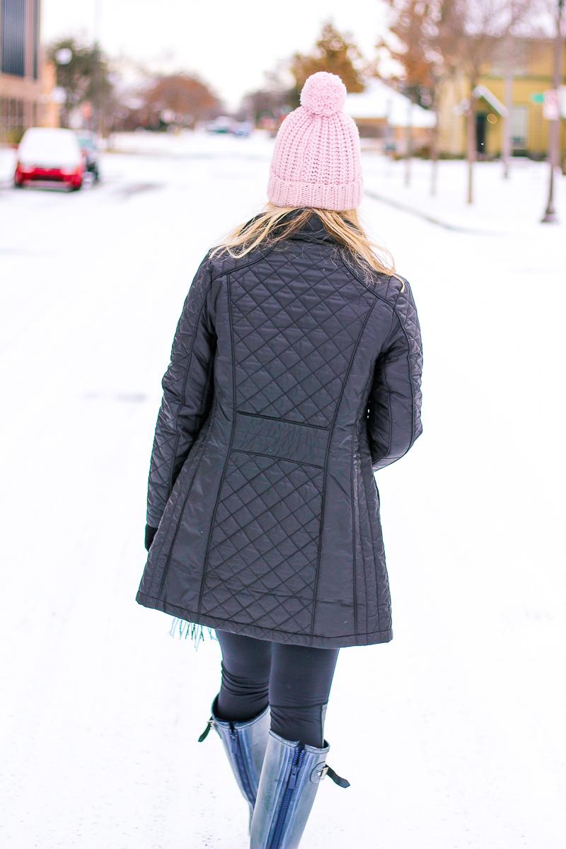 Snow Day | AMS Blog