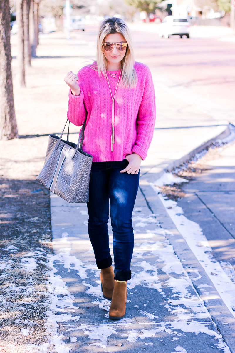 3 Ways to Live Simply by life and style blogger Audrey Madison Stowe   Dallas/Lubbock Blogger