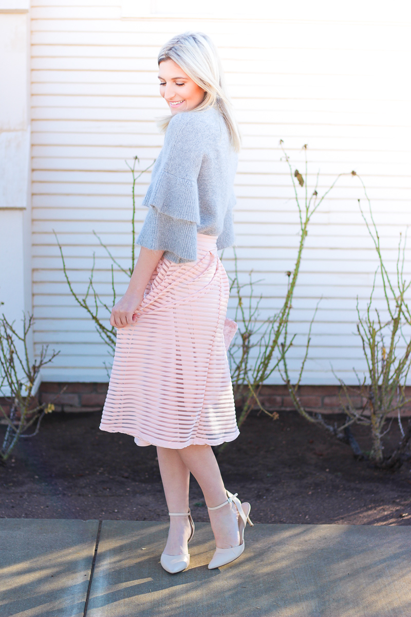 Valentines Day Inspiration from Life and style blogger Audrey Stowe