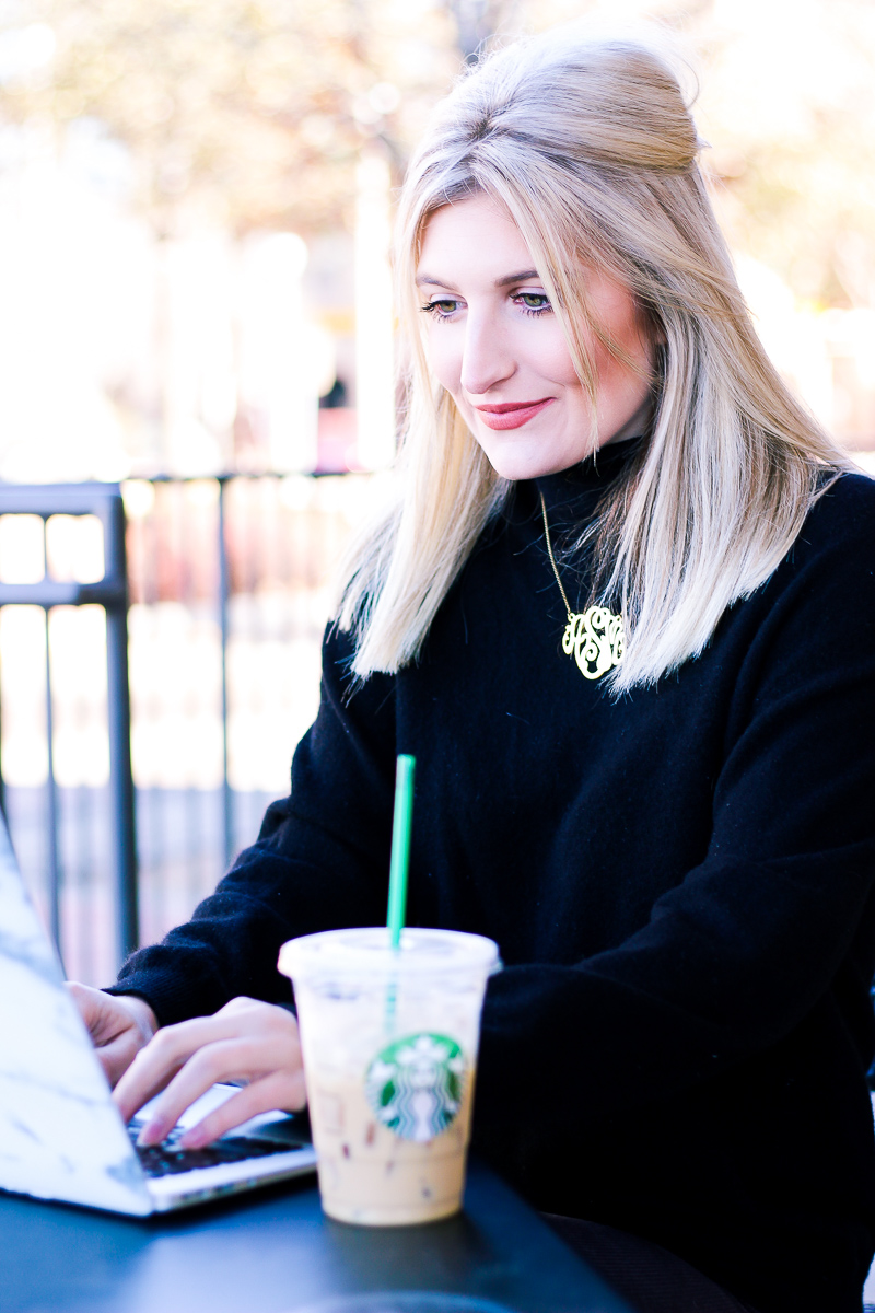 Tips and Tricks on How To Start A Blog When You're Young | Audrey Madison Stowe Blog