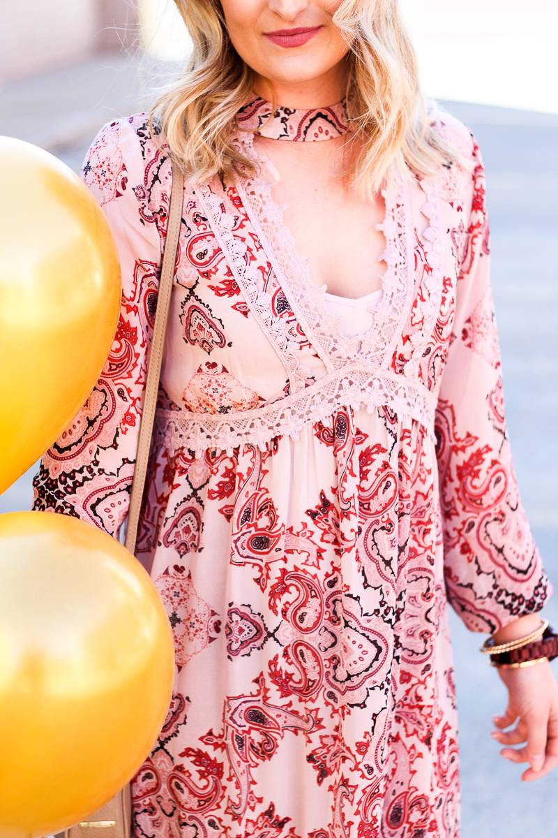 20 Facts about Me In 20 Years | AMS Blog | Lubbock and Dallas Fashion blogger