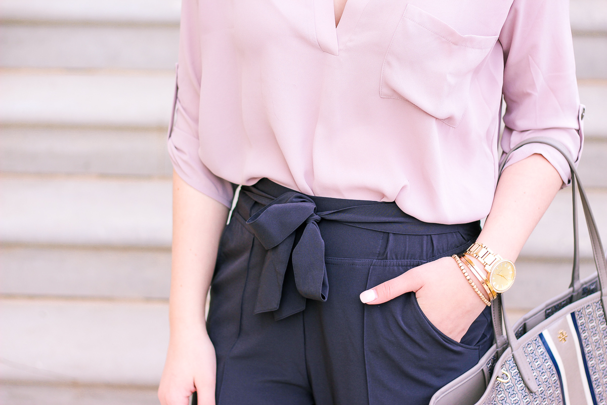 Spring Work Wear + Friday Favorites | Audrey Madison Stowe a life and style blog by college blogger based in Lubbock and Dalla