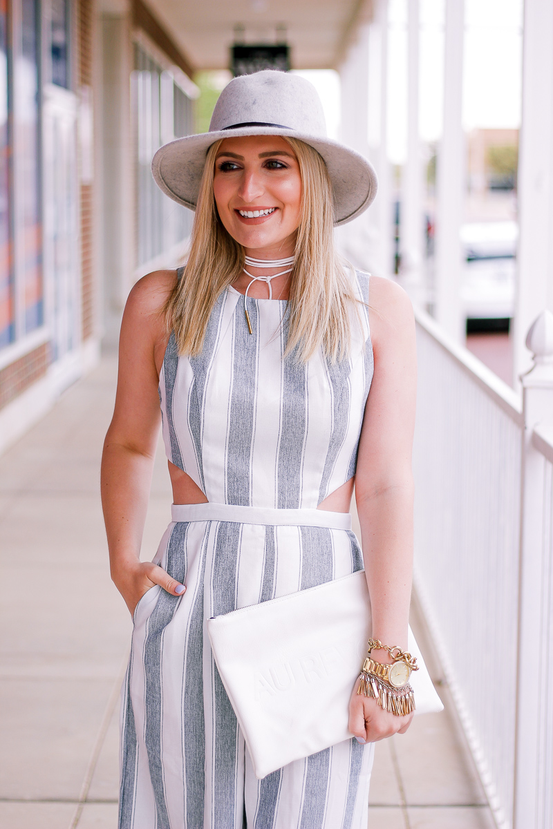 Why I Love Jumpsuits with Red Dress Boutique by lifestyle and fashion west texas blogger Audrey Madison Stowe