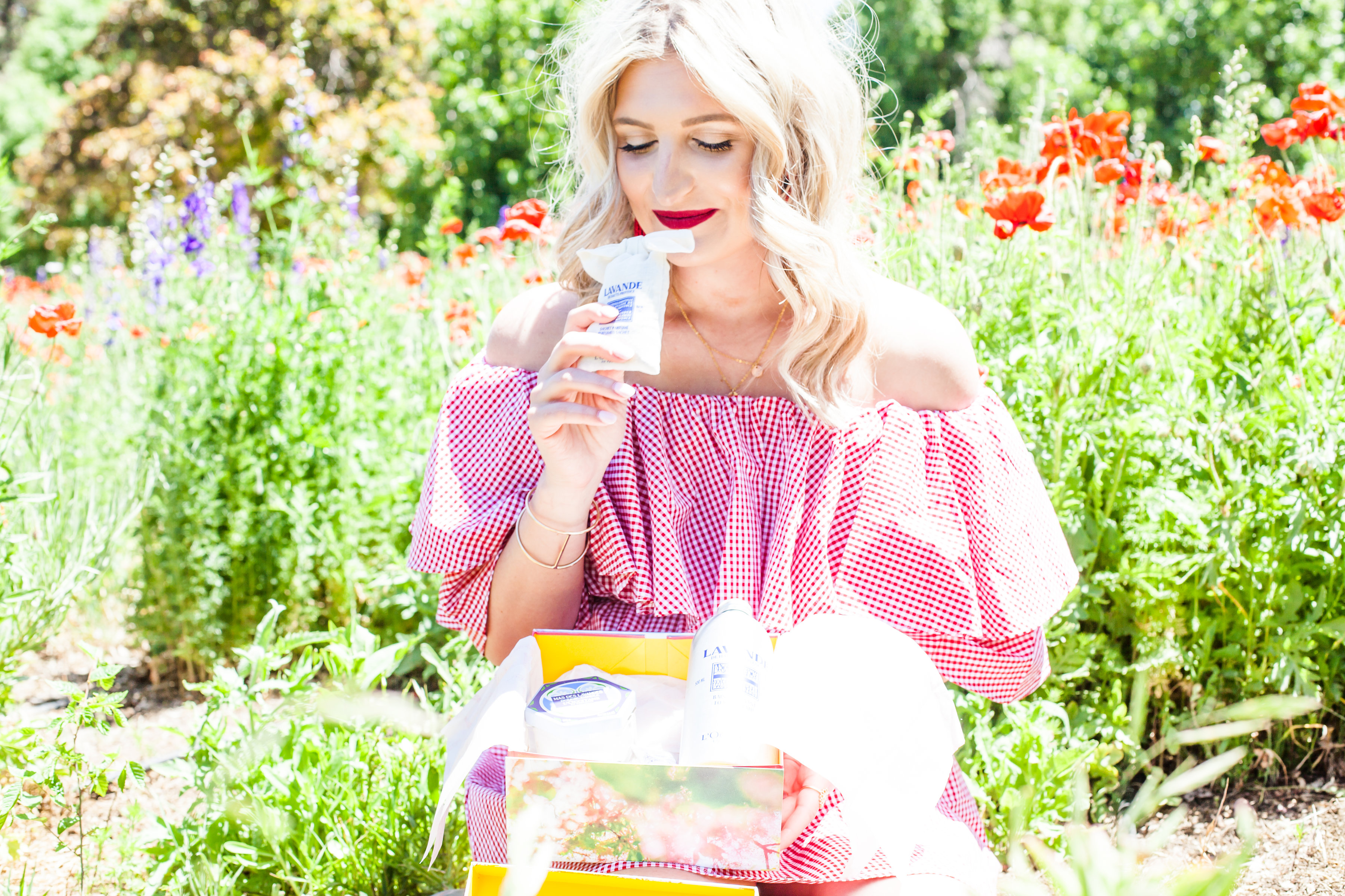 Mother's Day Gift Idea and 4 Beauty Tips My mom Taught me by lifestyle and fashion blogger Audrey Madison Stowe