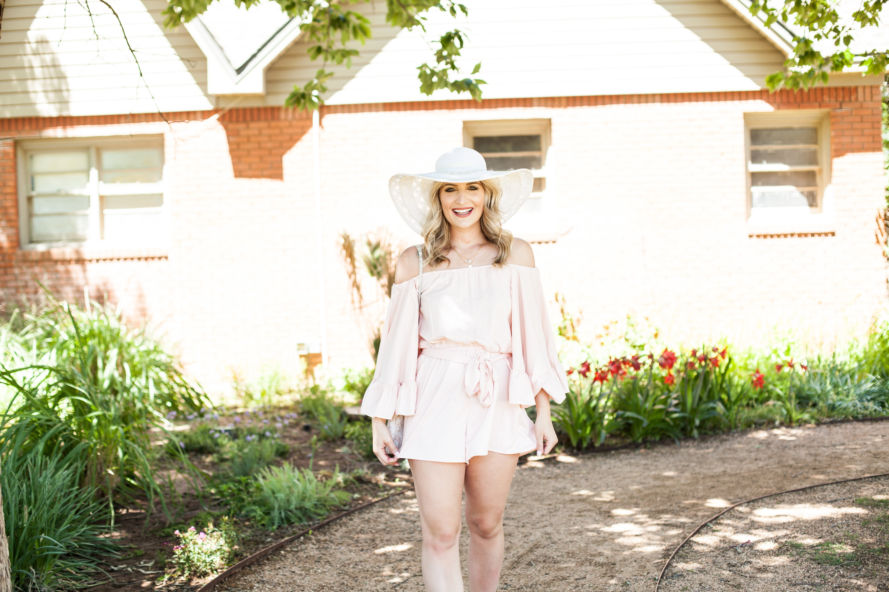 10 Summer Must-Have Wardrobe Pieces You Need This Summer by lifestyle and fashion blogger Audrey Madison Stowe based in Texas