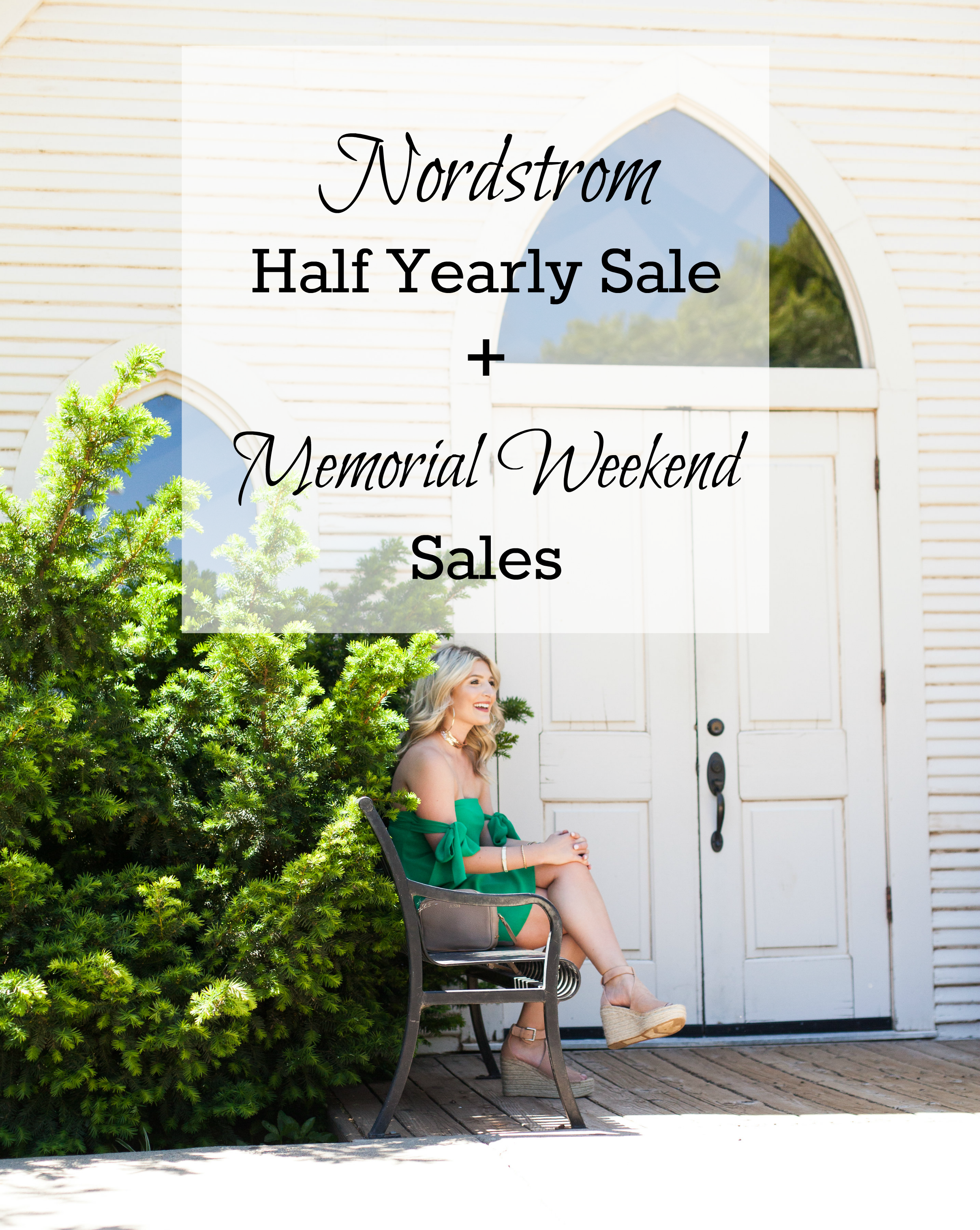 Nordstrom Half Yearly & Memorial weekend sale roundup | Sale alert | Shop Now | fashion blogger