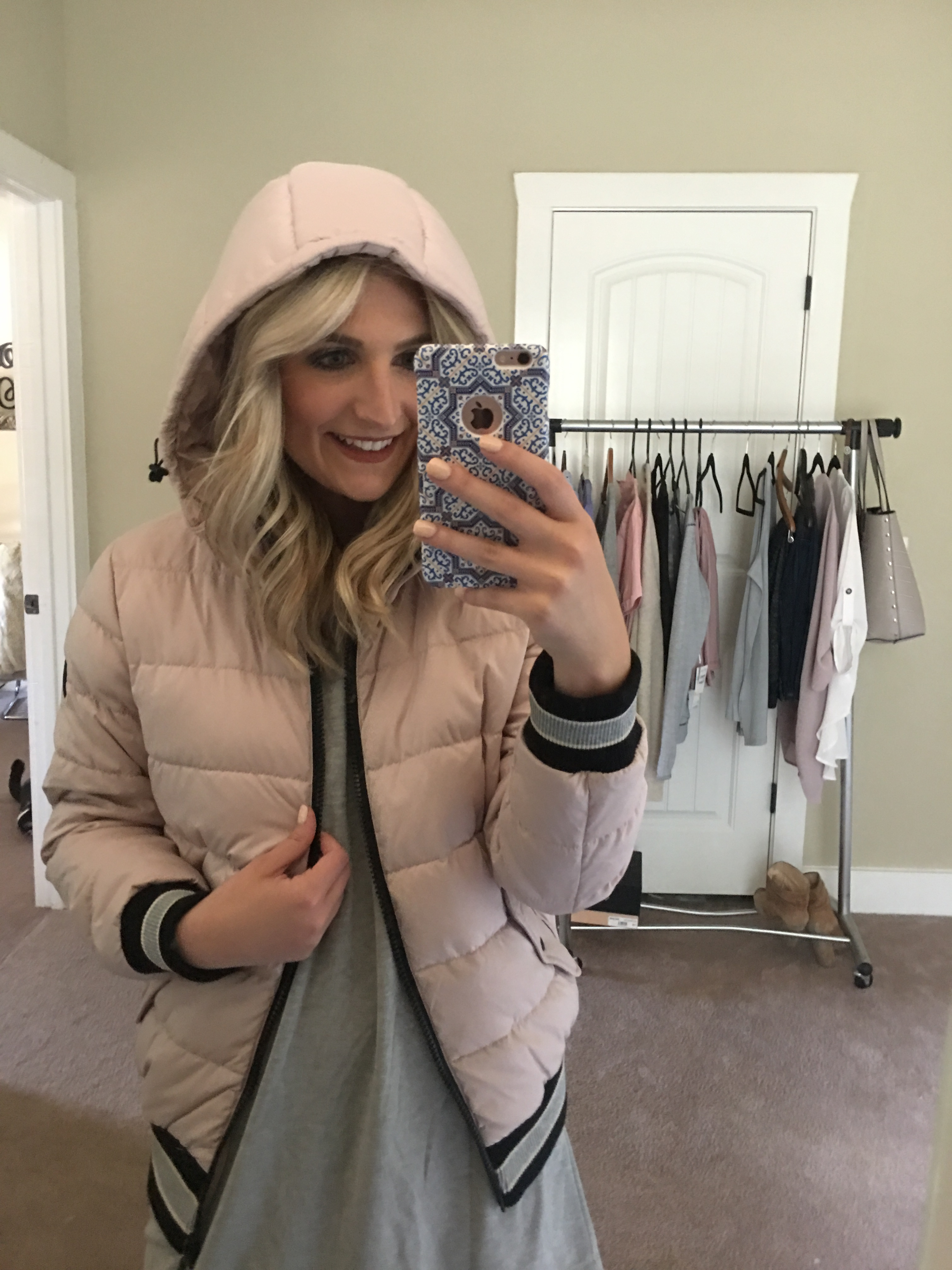 What I bought From the Nordstrom Anniversary Sale | Audrey Madison Stowe fashion and beauty blogger based in Texas | Haul