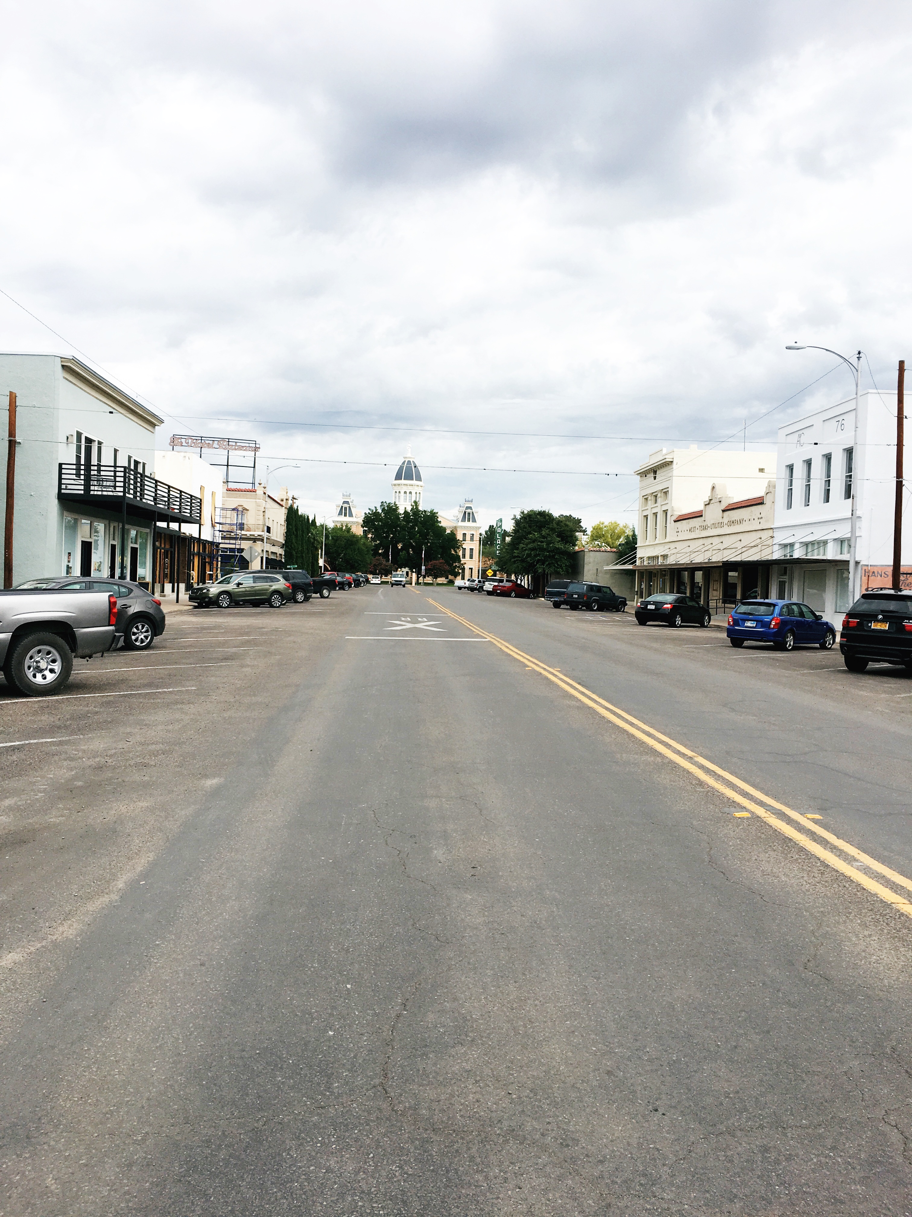 24 Hour Guide to Marfa, Texas | West Texas | AMS a fashion and lifestyle college blog |