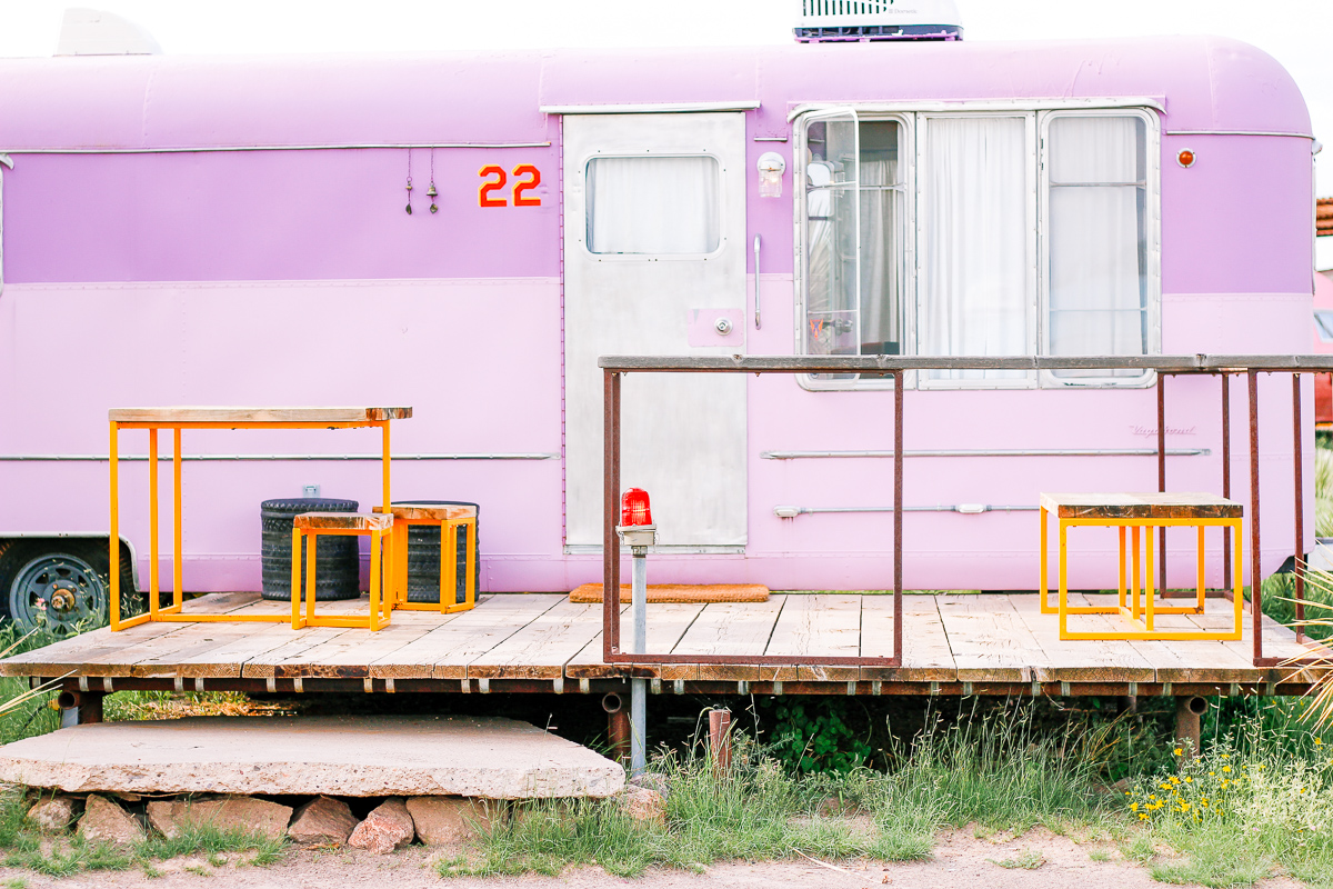 24 Hour Guide to Marfa, Texas   West Texas   El Cosmic   AMS a fashion and lifestyle college blog  