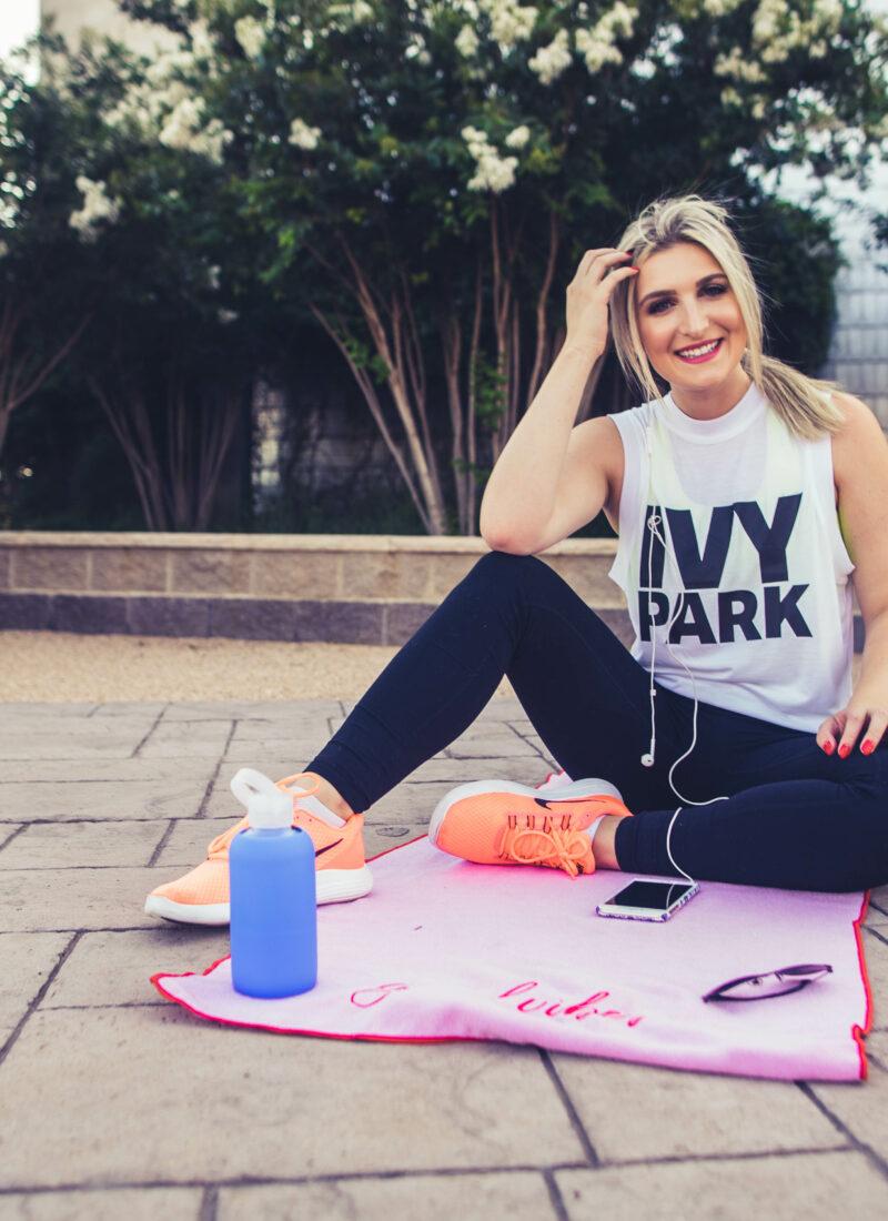 Summer Workout Routine