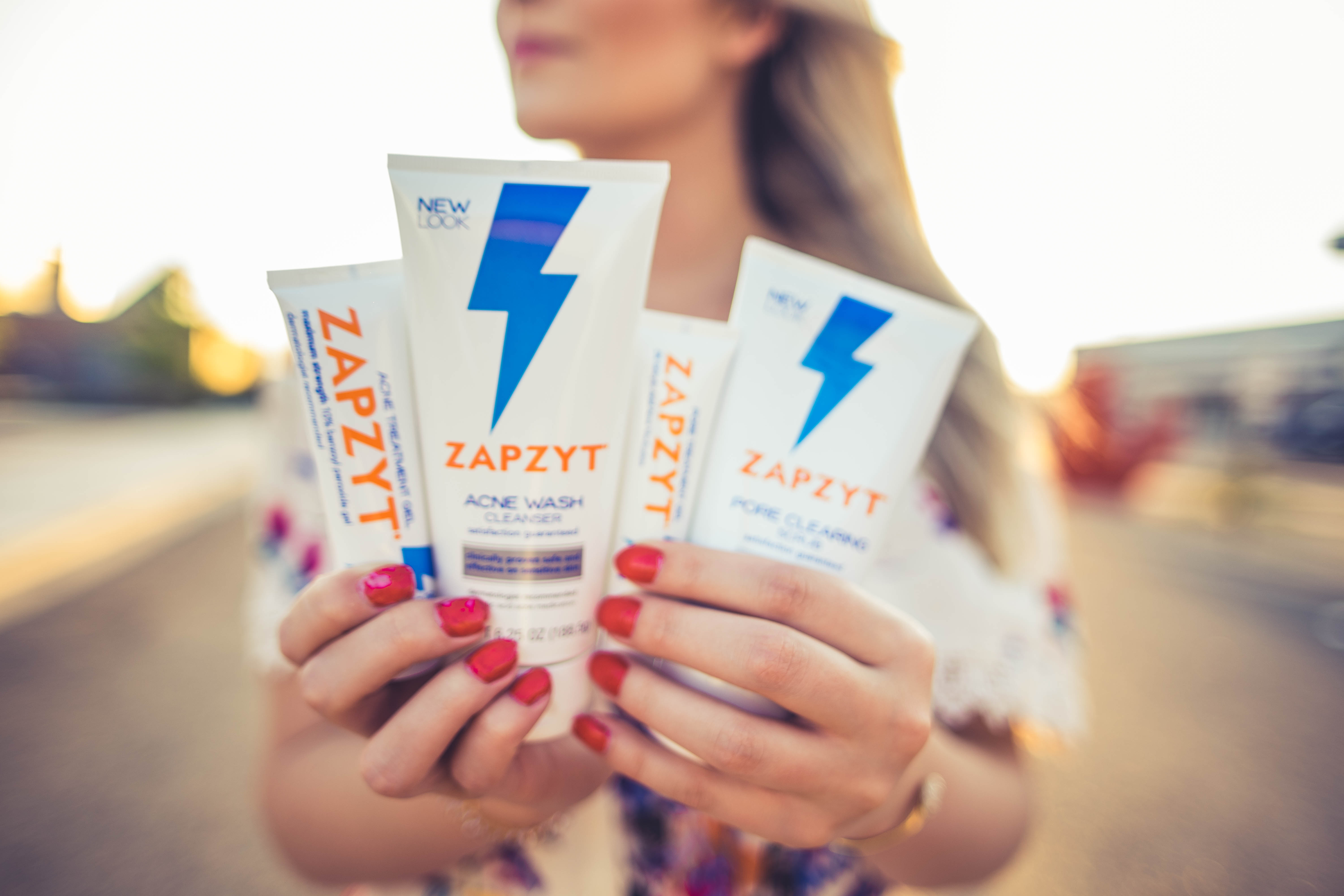 How I Take Care of Breakouts | Zapzyt | Clear Skin | Audrey Madison Stowe fashion and beauty blogger based in Texas