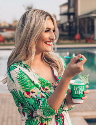 Beach Romper and Summer Favorites   AMS a lifestyle and fashion blog