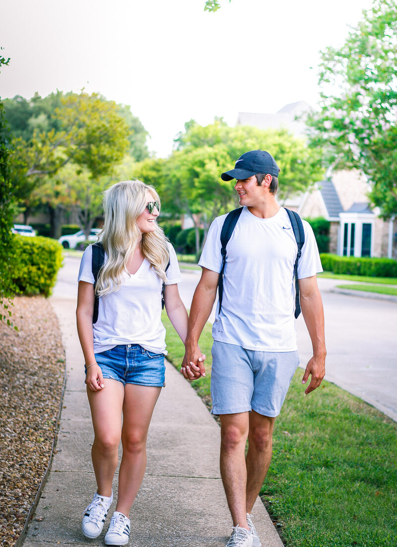 Back To School Style | His & Her