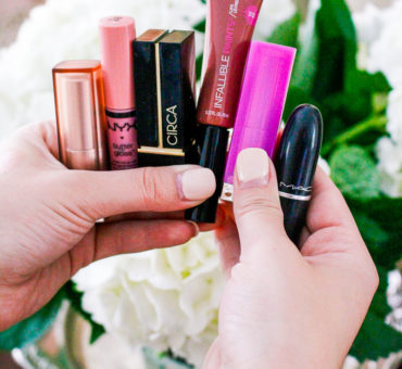 Get Fuller Lips + My Favorite Summer Lipsticks