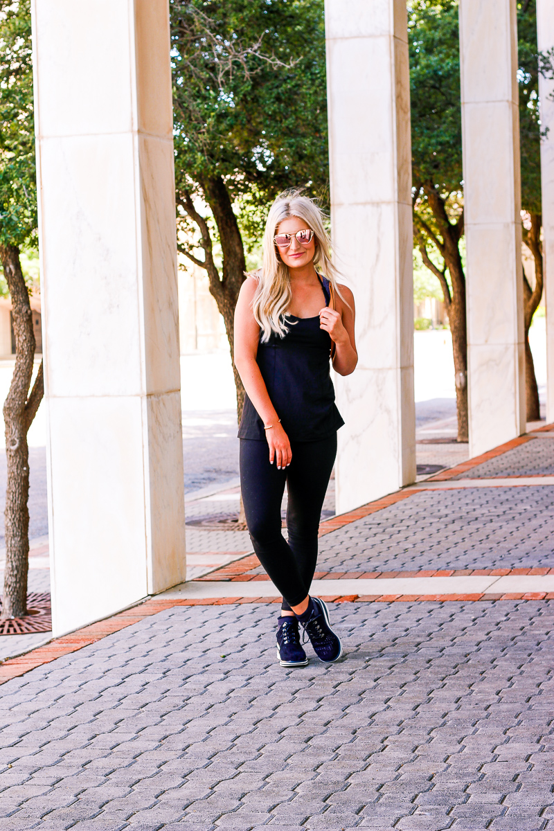 Dressing up my every day look with Jambu | Audrey Madison Stowe a life and style blog | Fashion