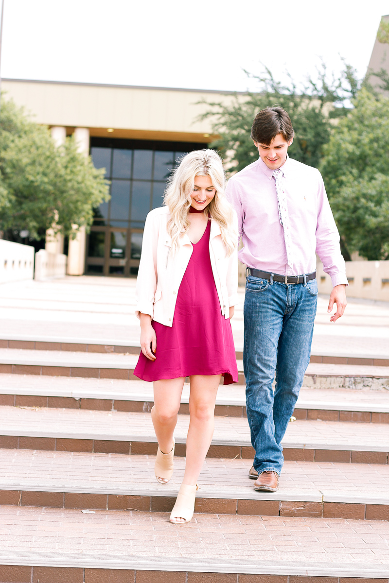 Purple for Fall   His & Her   Fall Fashion   Audrey Madison Stowe a fashion and lifestyle blogger