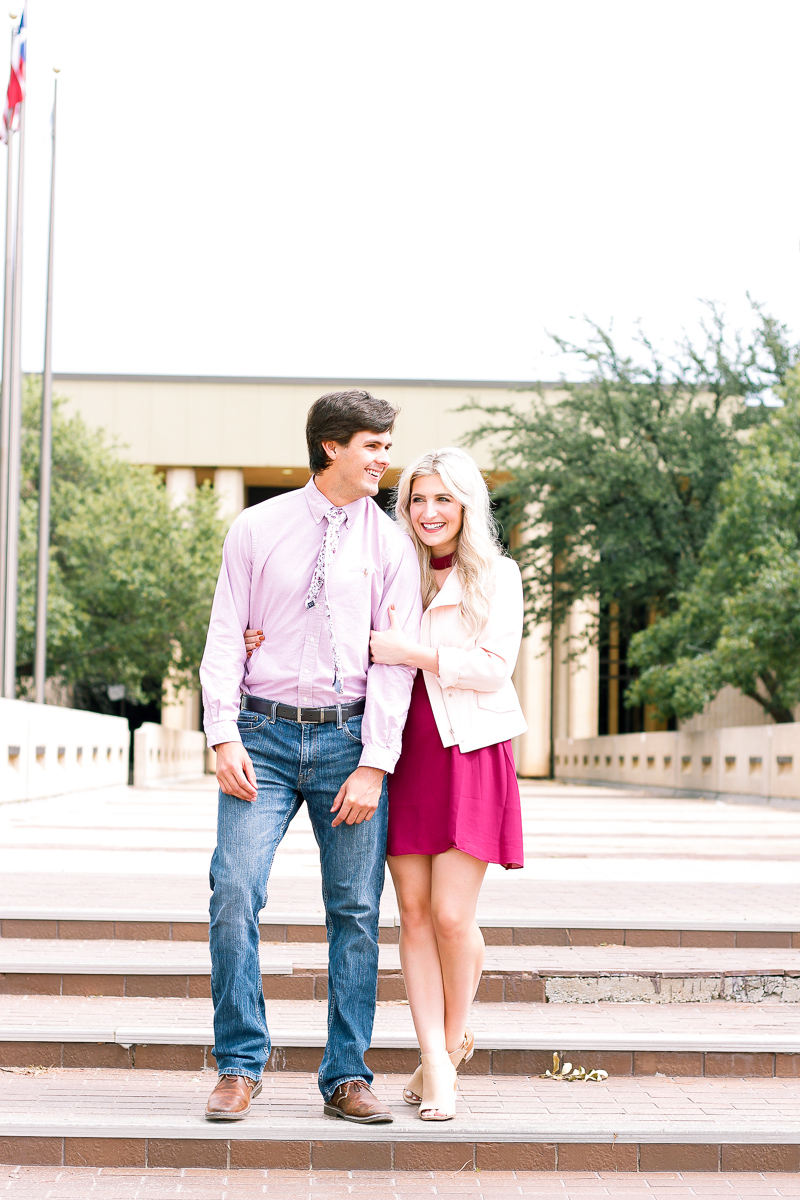 Purple for Fall | His & Her | Fall Fashion | Audrey Madison Stowe a fashion and lifestyle blogger