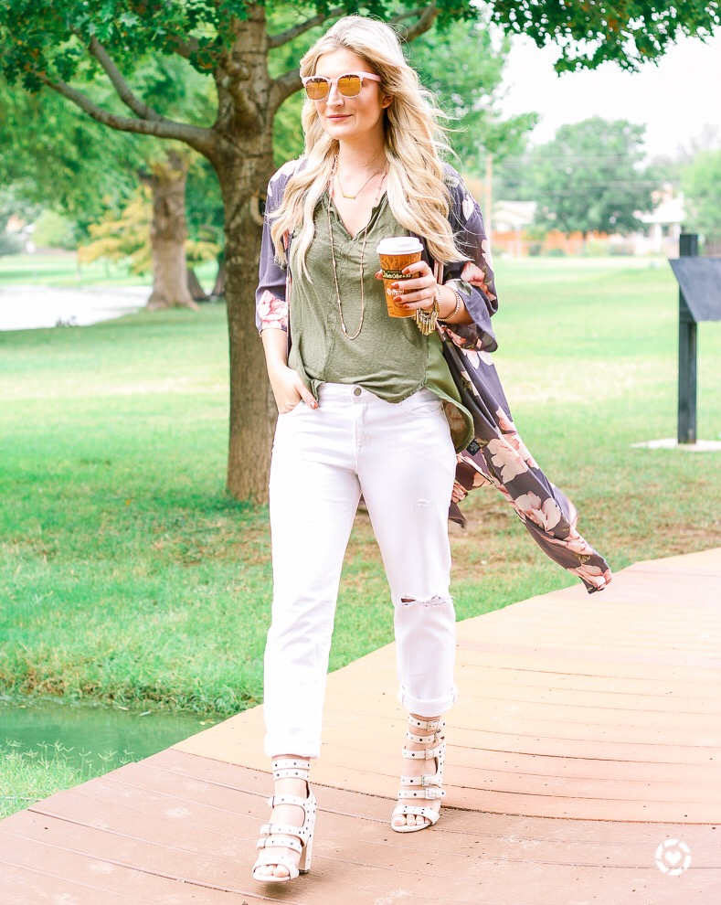 Instagram Roundup | Duster Kimono Shop buddy love | Audrey Madison Stowe a fashion and lifestyle blogger based in Texas