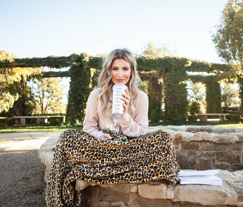 5 Ways I like to Relax   PediPocket   Lubbock life   Audrey Madison Stowe a fashion and lifestyle blogger - 5 Ways To Relax with PediPocket by popular Texas lifestyle blogger, Audrey Madison Stowe
